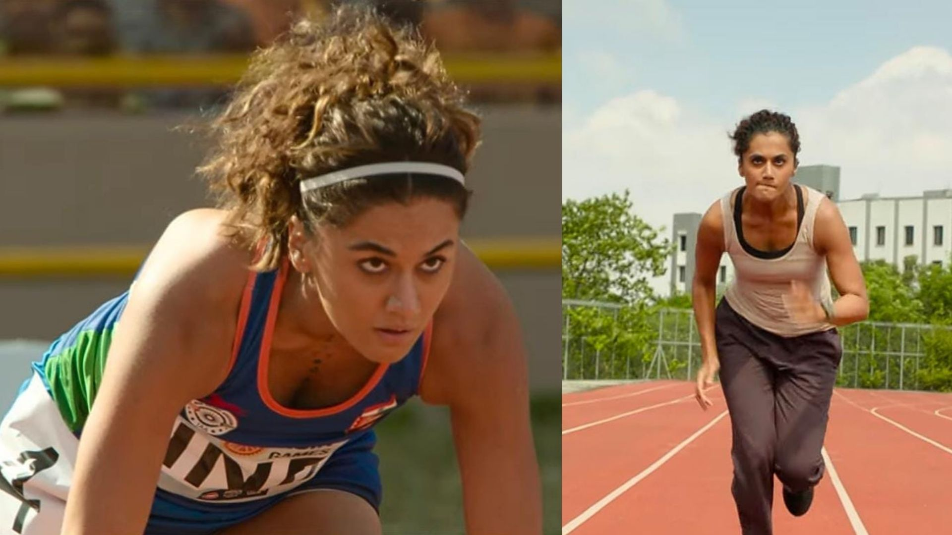 Rashmi Rocket Trailer Out: Top 5 Scenes From Taapsee Pannu Starrer That Left Us Intrigued