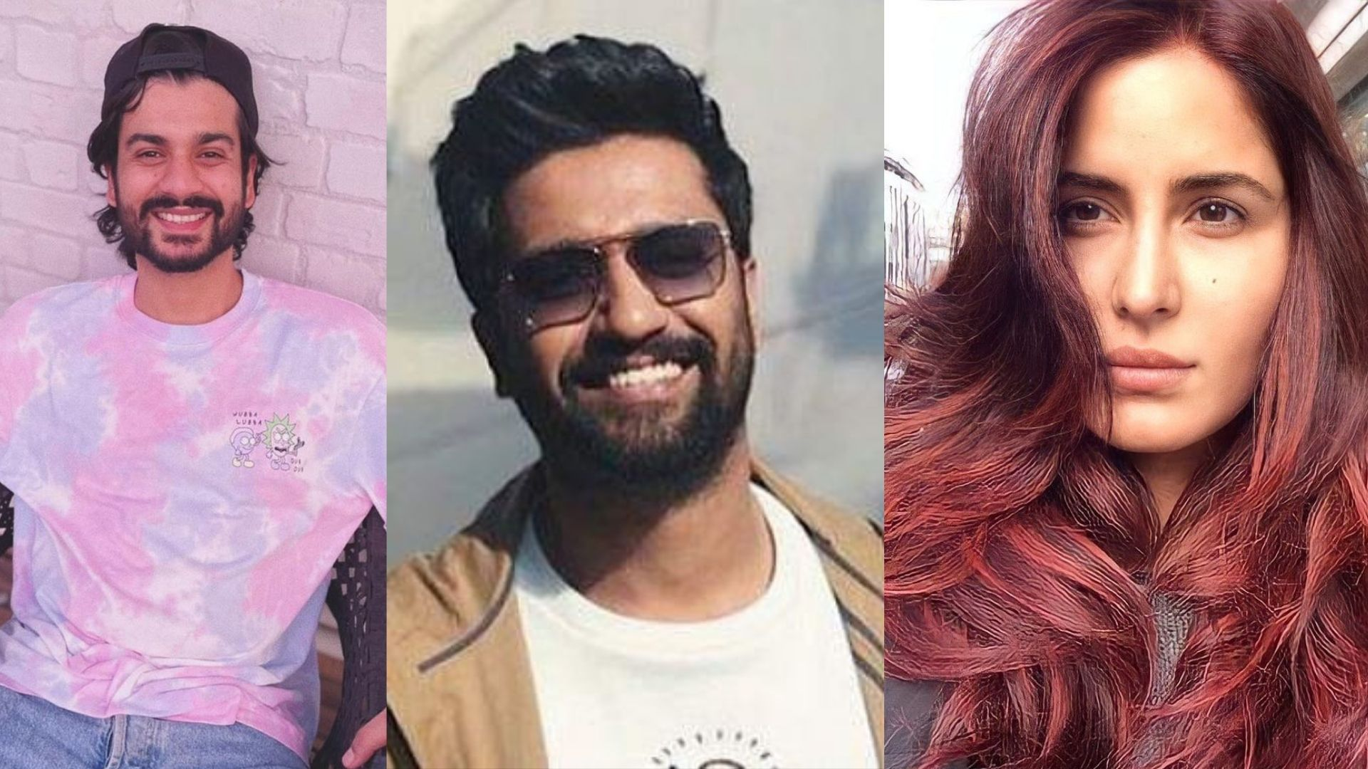 Sunny Kaushal Opens Up About His Meeting With Brother Vicky Kaushal's Rumoured GF Katrina Kaif; You Don't Wanna Miss It