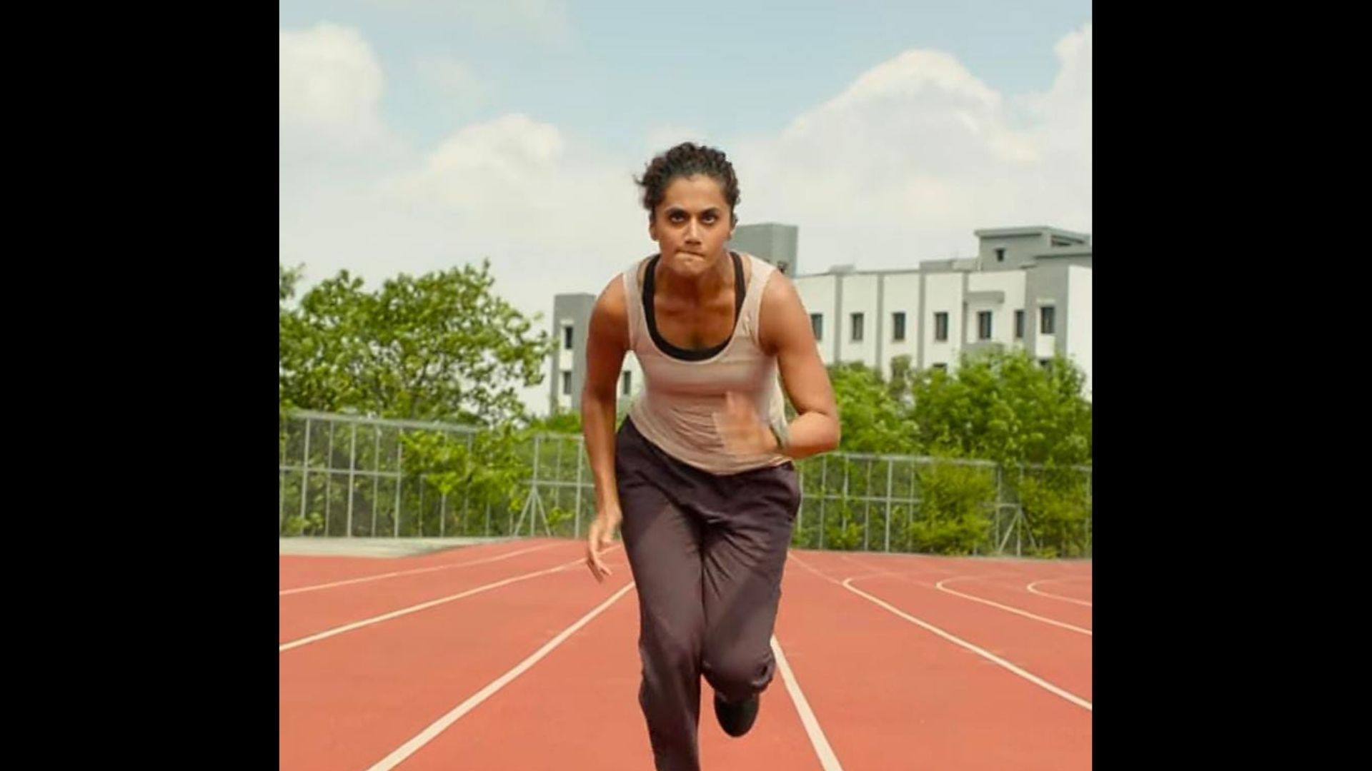 Rashmi Rocket Trailer Out: Here Are Top 5 Reasons To Watch Taapsee Pannu Starrer
