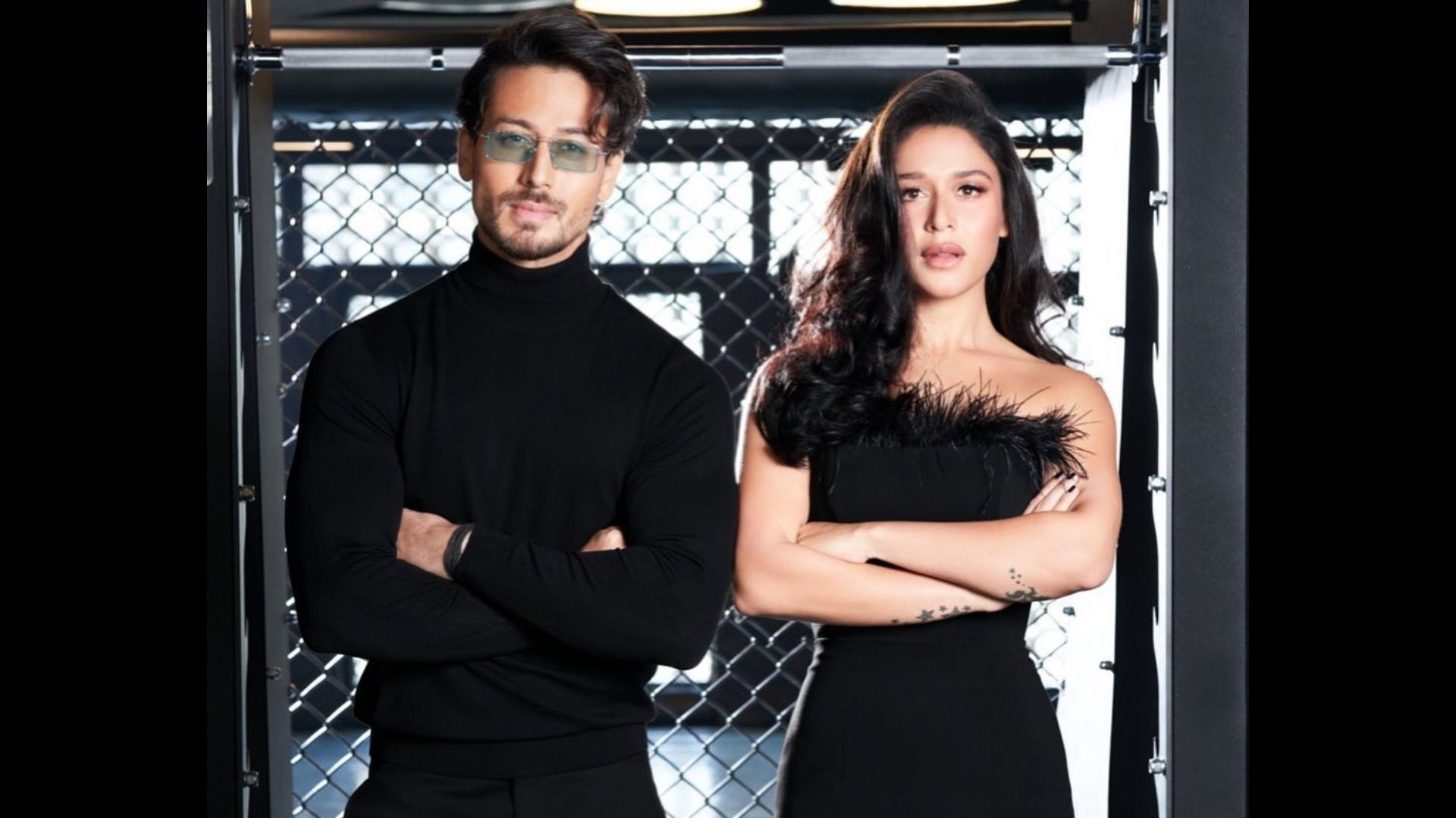 Tiger Shroff's Sister Krishna Shroff Credits Brother For Her Successful Career; Says, 'He's The Reason