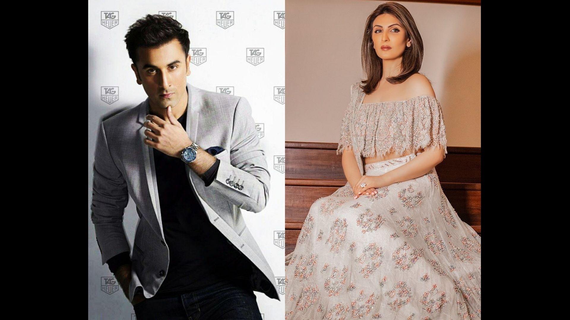 Did Ranbir Kapoor Cry At Sis Riddhima Kapoor's Bidaai? Star Sister Splits Beans On His 'Joyful' Tears