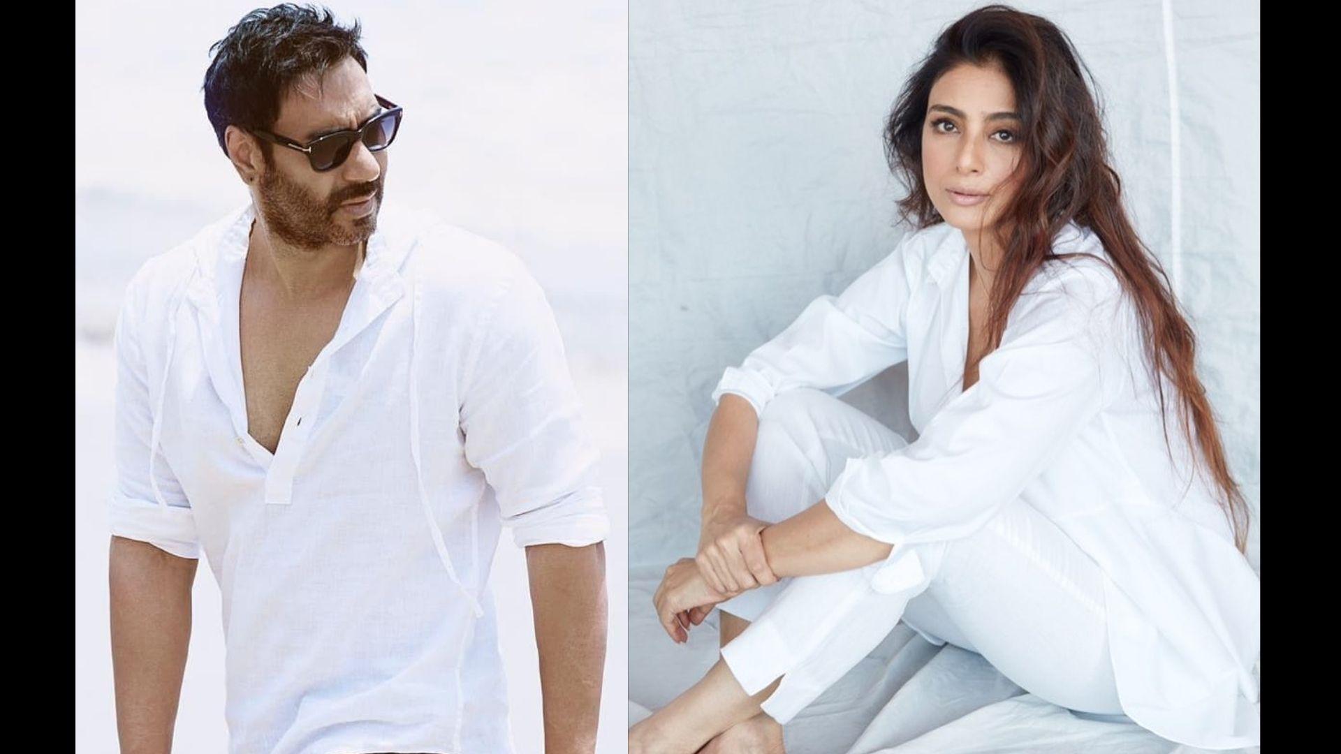 Drishyam 2: Ajay Devgn-Tabu To Reunite For Abhishek Pathak's Directorial; Film To Go On The Floors In December