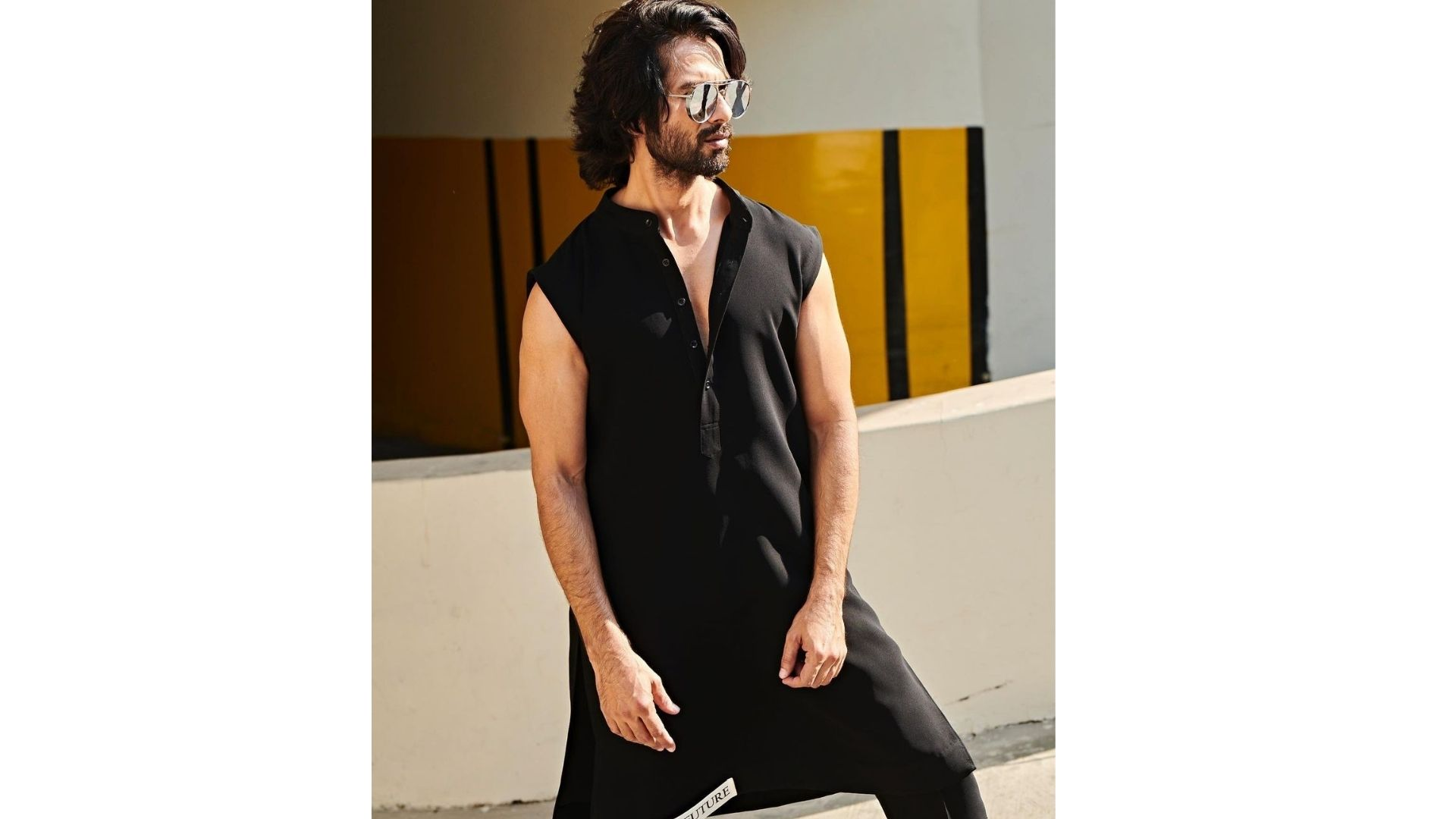 Shahid Kapoor's Jersey To Clash With 4 Other Big Ticket Films At The Box-office On Diwali?