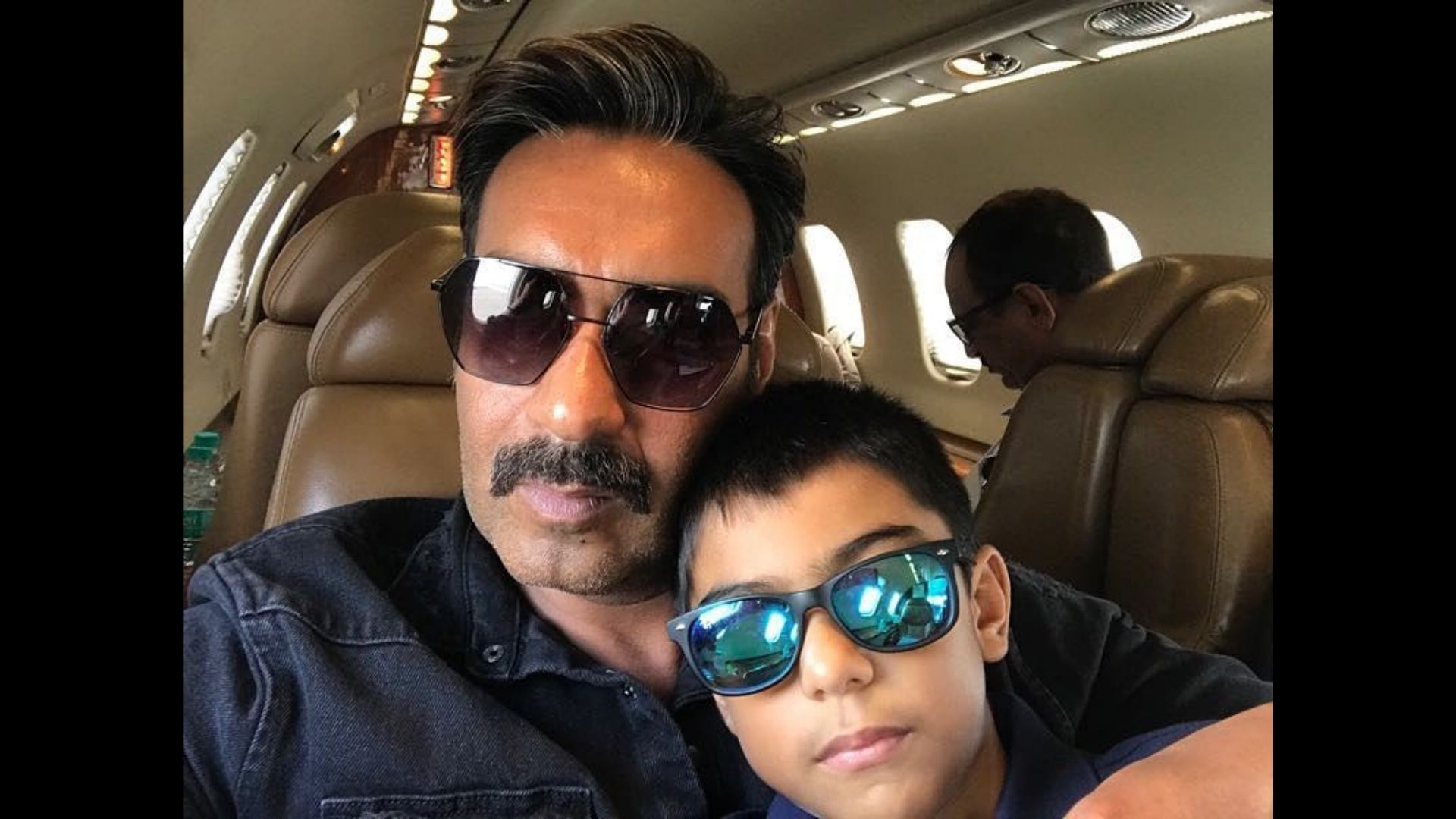Ajay Devgn Spends Quality Time With Son Yug In Maldives: Frames THIS Memory As A 'Defining Moment'