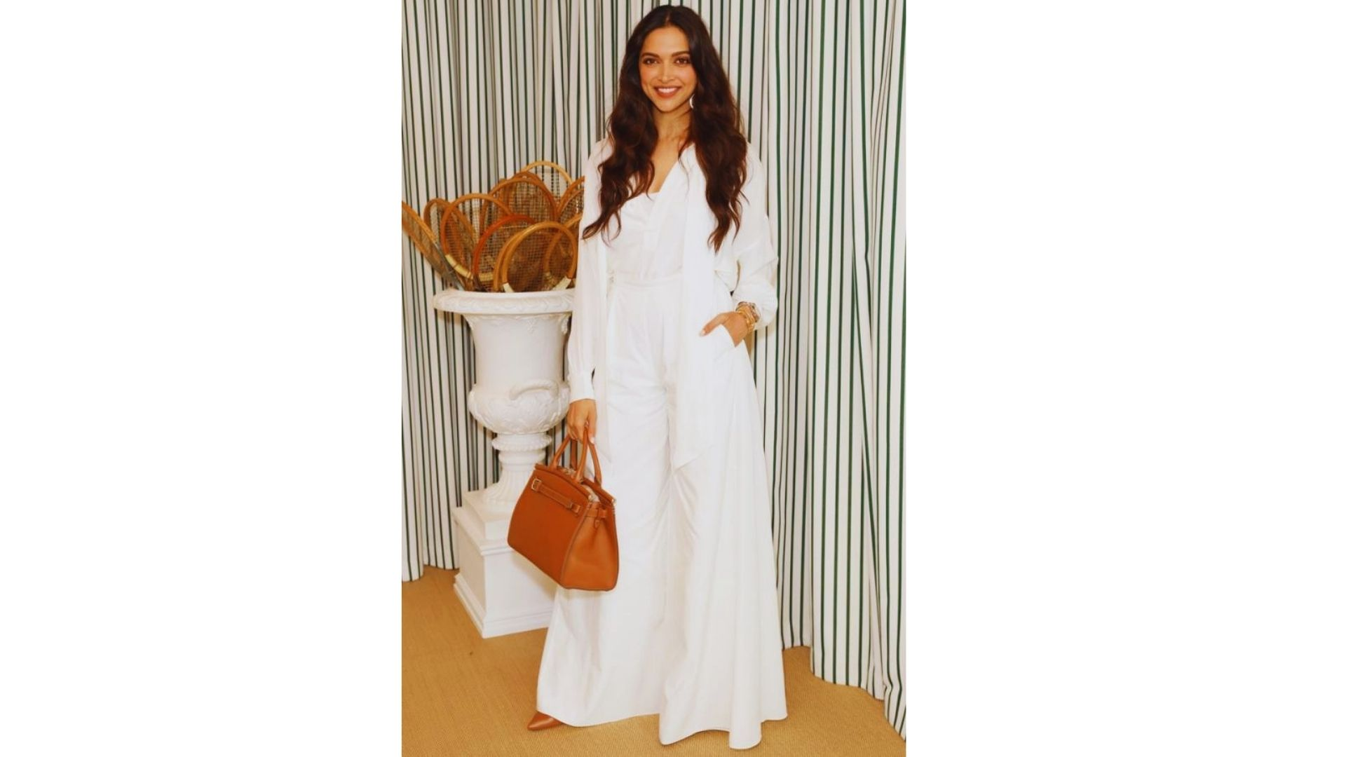 Deepika Padukone's Most Expensive Handbags; And You'll Be Shocked To Know Their Price