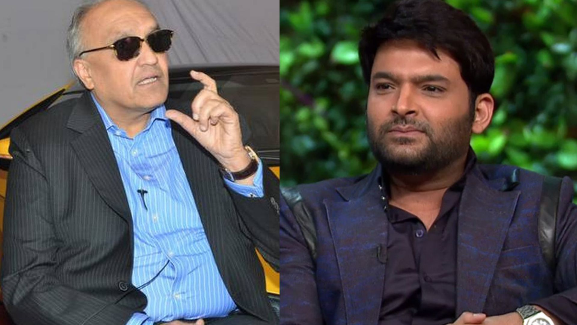 Kapil Sharma Cheating Case: Car Designer Dilip Chhabria's Son Bonito Chhabria Arrested By The Police