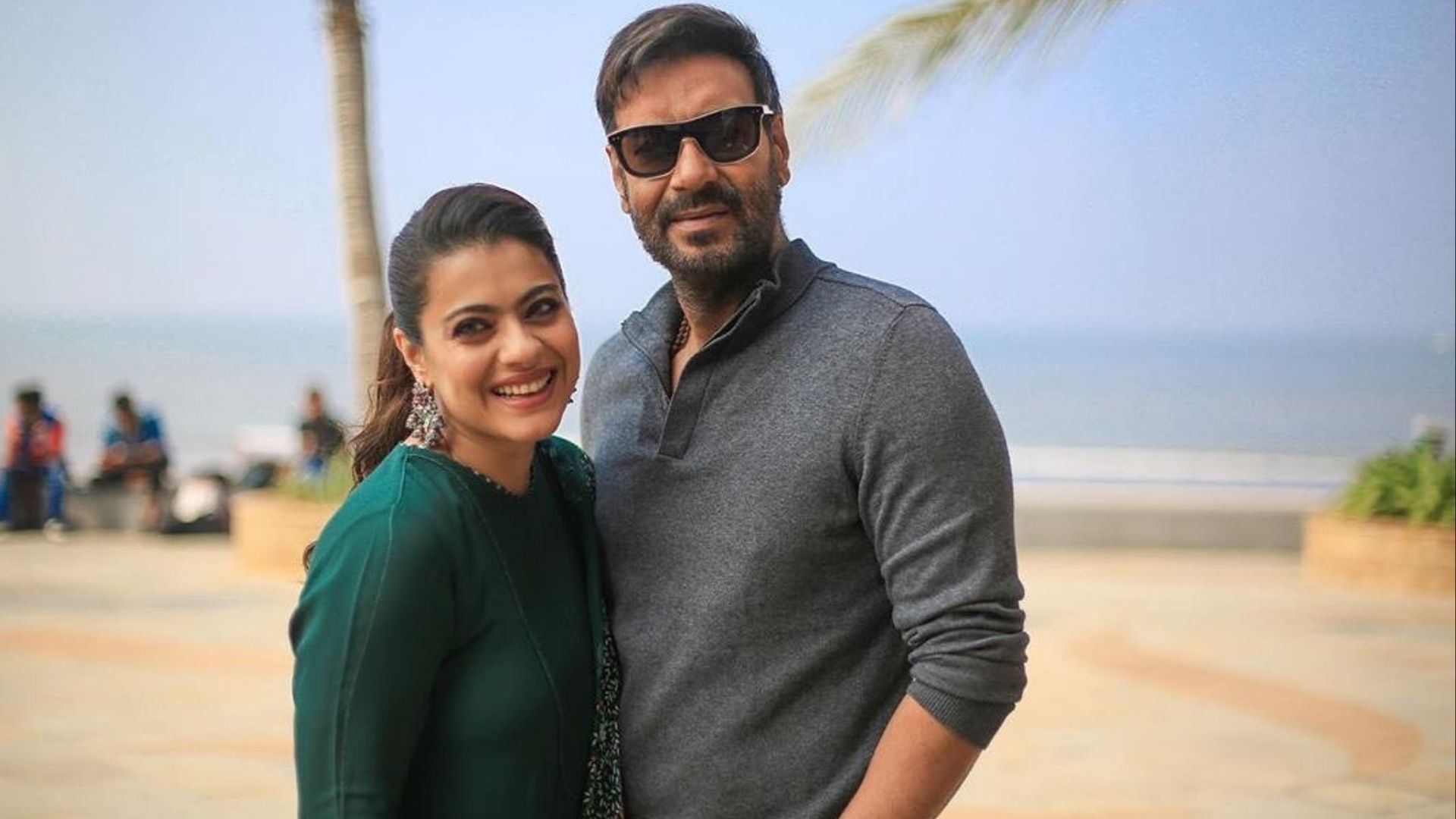 From Being The First Actor To Buy The Maserati Quattroporte Ajay Devgn And Kajol Own The Most Expensive Things