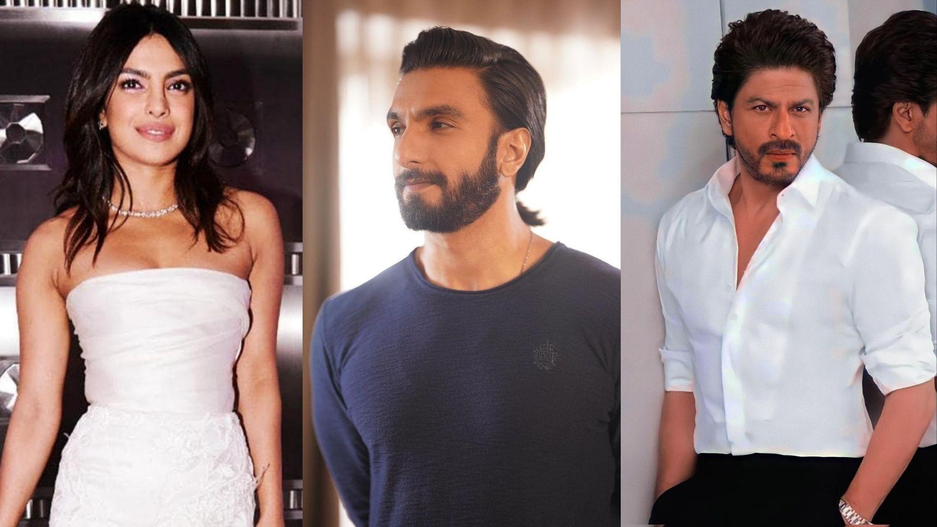 Priyanka Chopra To Shah Rukh Khan- Here's Where Bollywood Celebrities Love To Holiday