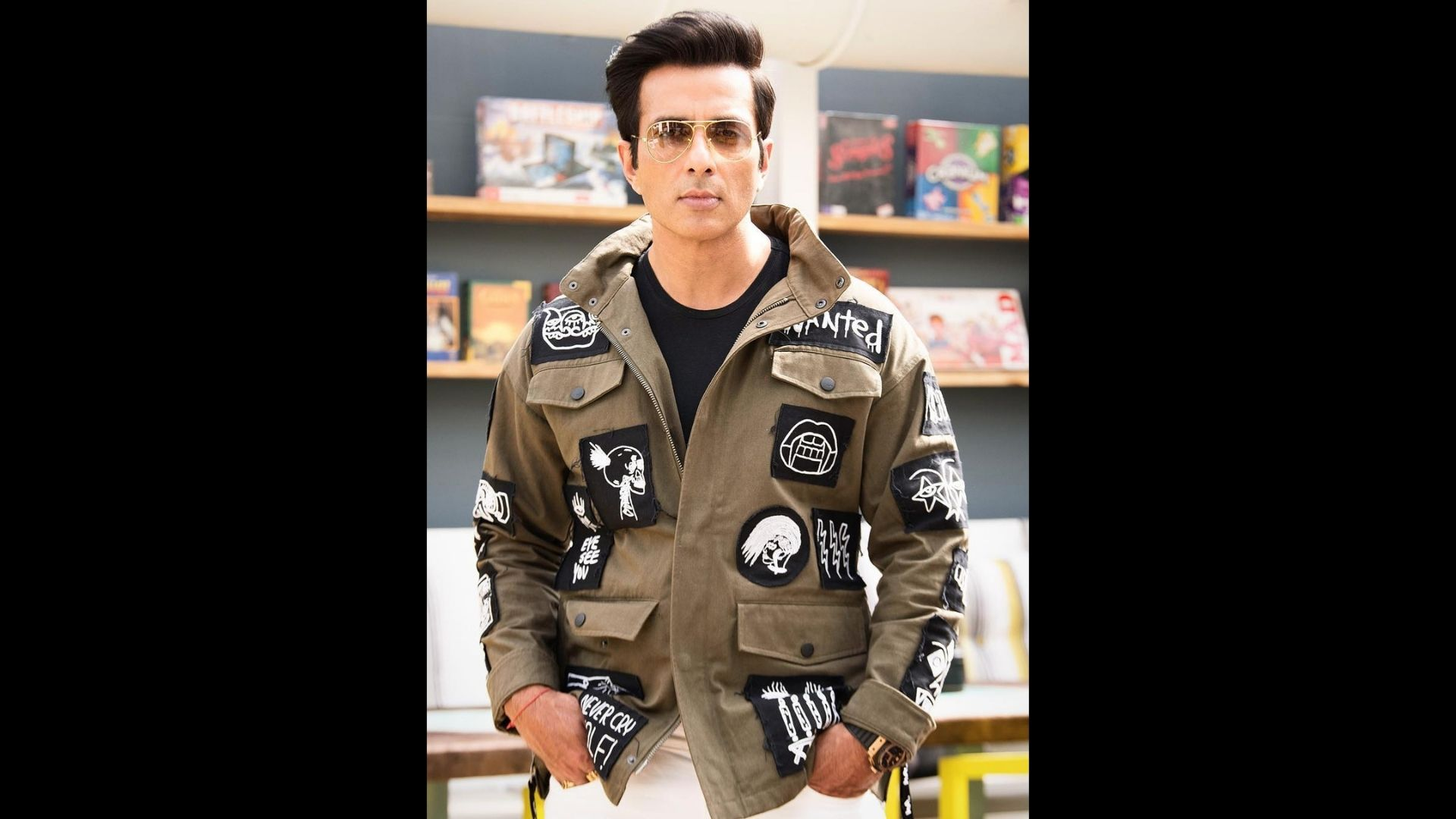 After Getting Accused Of Evading Rs 20 Crore, Sonu Sood Gives A Glimpse Of His Mail Inbox; The Number Of Mails Will Leave You Shocked