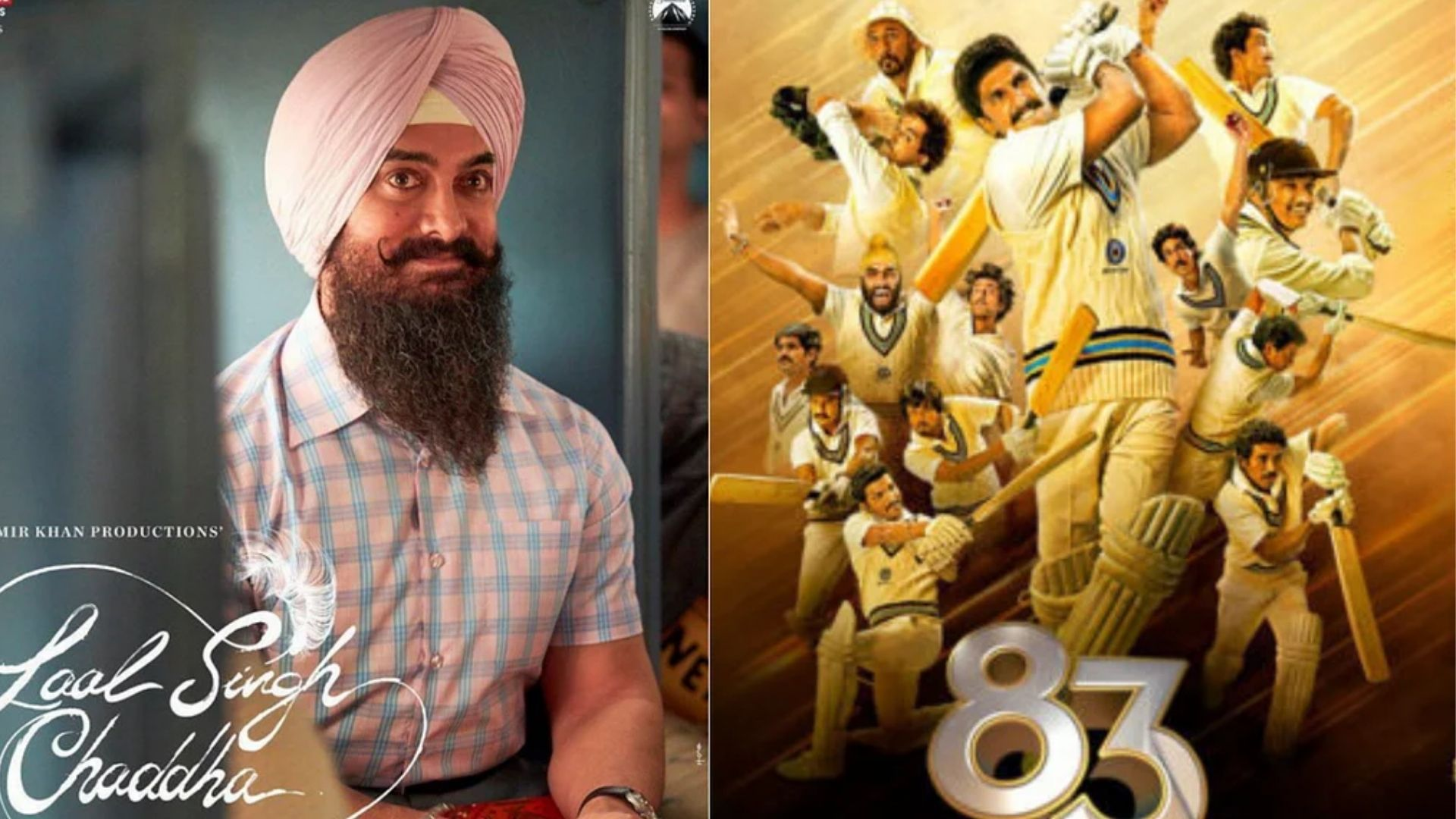 Aamir Khan Makes Way For Ranveer Singh's 83; Laal Singh Chaddha's Release Date Pushed To Valentine's Day 2022