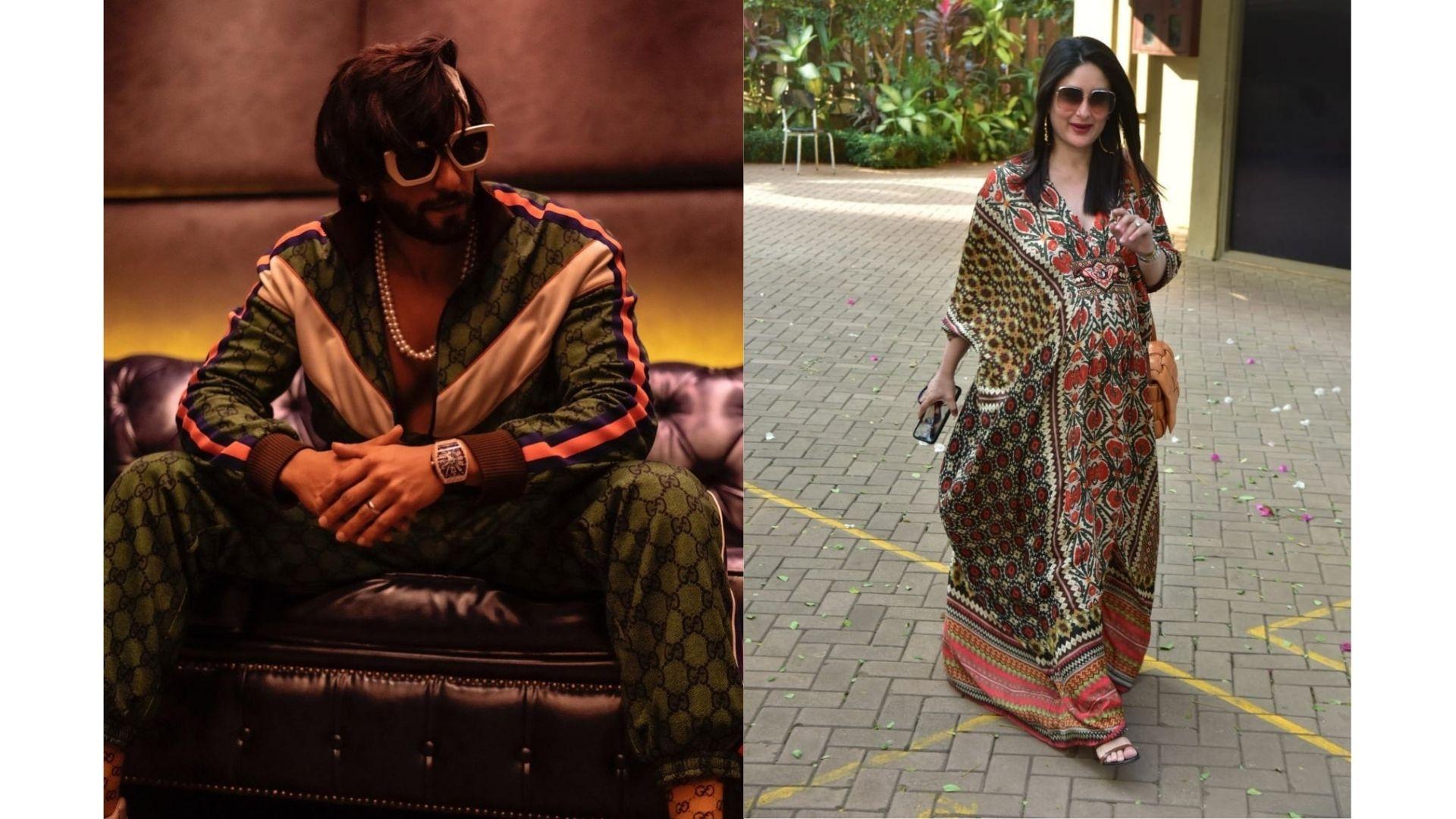 Bollywood Celebrities Like Ranveer Singh And Kareena Kapoor Who Would Slay The Met Gala