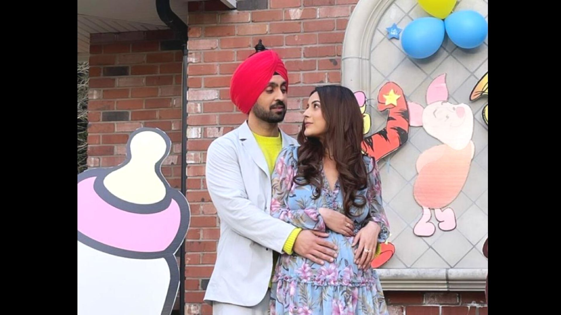 Shehnaaz Gill's Upcoming Film Honsla Rakh Trailer Out; Actress's First Glimpses Leave Us Asking For More Of Her On The Big Screen