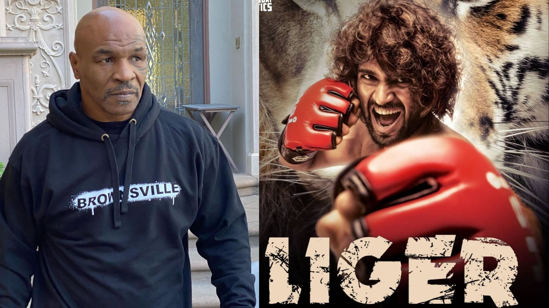 Liger: Makers Rope In Master Of The Rings Mike Tyson For Vijay Devrakonda Starrer; Announcement Video Is Sure To Give You Goosebumps