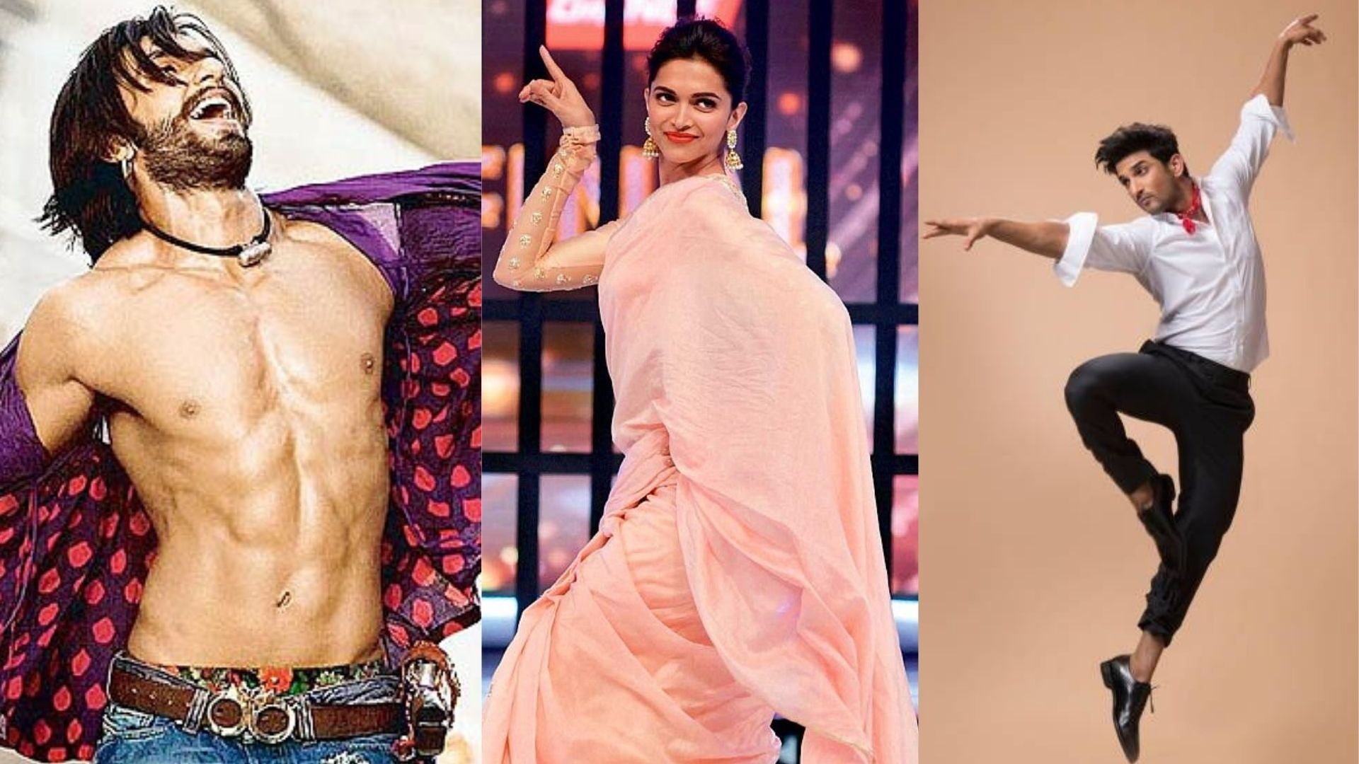 Did You Know These Bollywood Stars Were Once Background Dancers?