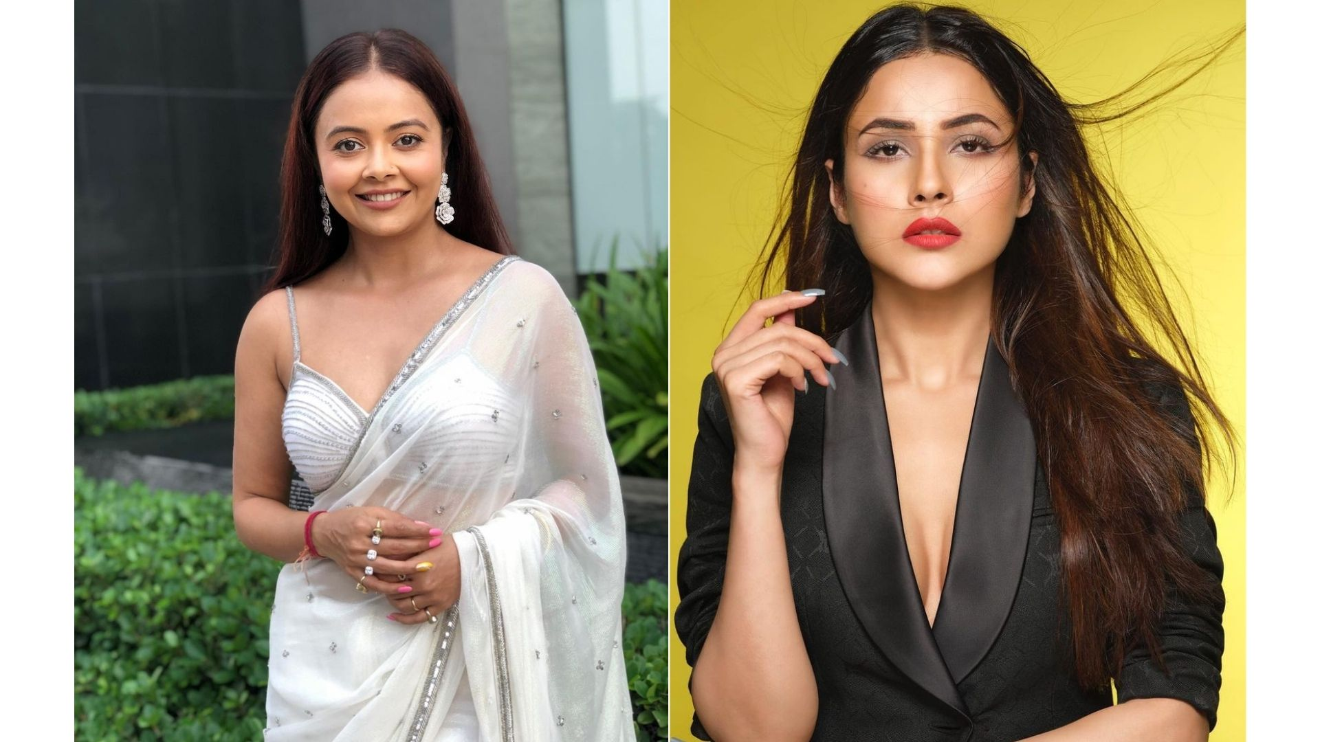 After Honsla Rakh Trailer, Devoleena Bhattacharjee Wants Shehnaaz Gill To Fulfill The Dreams Sidharth Shukla Had For Her