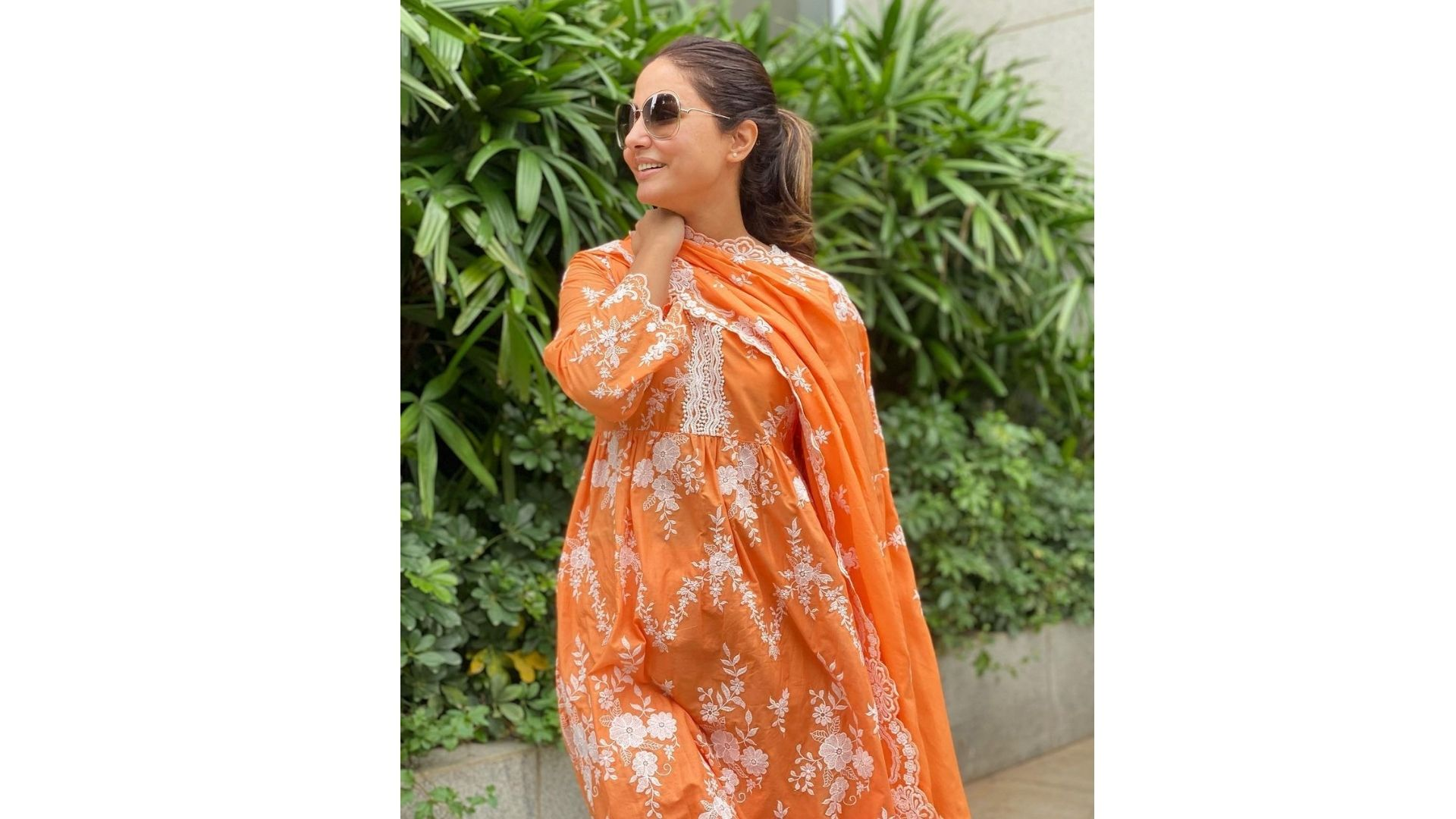 Hina Khan Reveals She Was Rejected For A Kashmiri Girl's Role Because Of Her Dusky Complexion; Makes Shocking Revelations