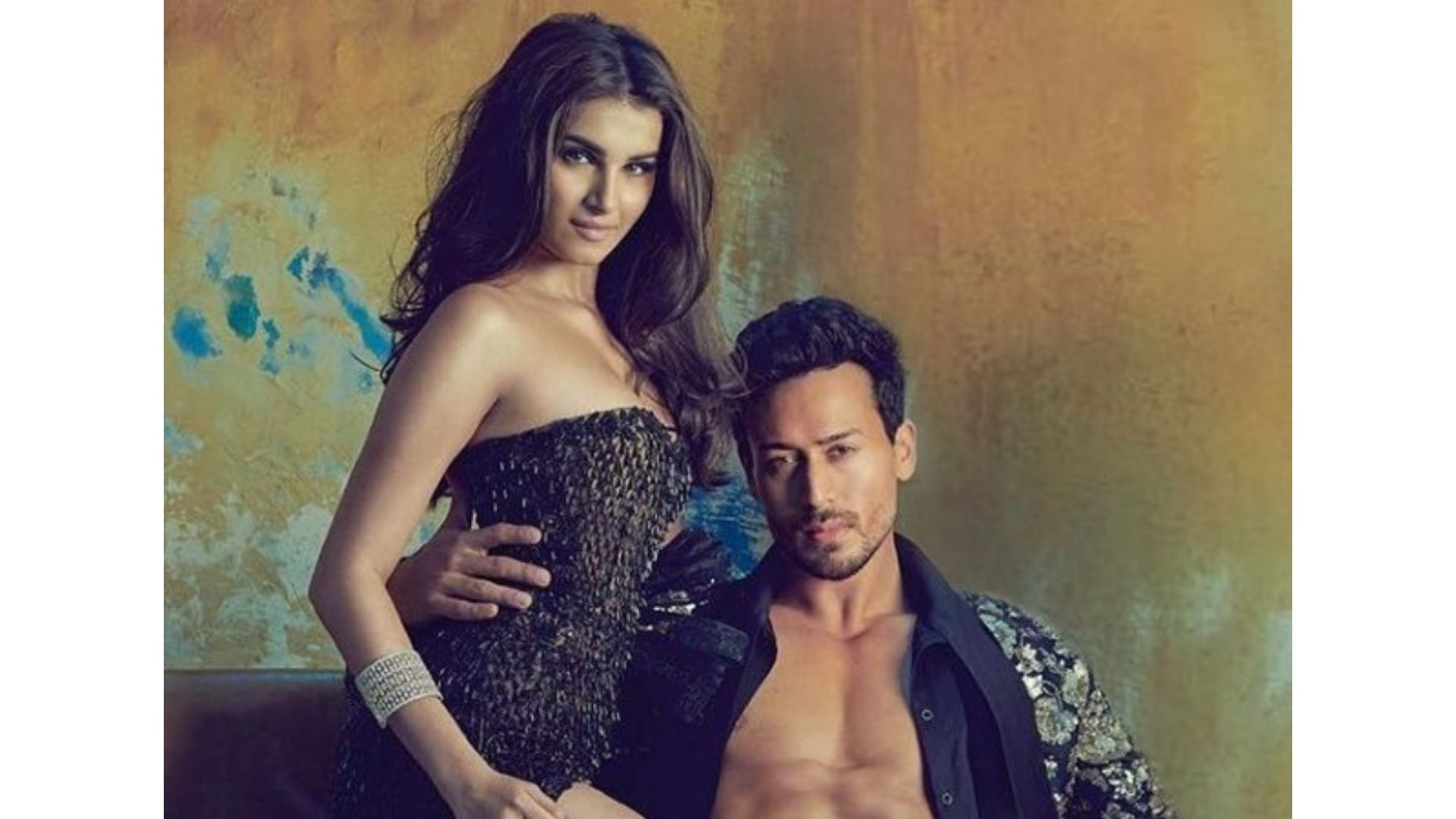 Heropanti 2: Tiger Shroff Officially Announces The Release Date With A New Poster Featuring Tara Sutaria