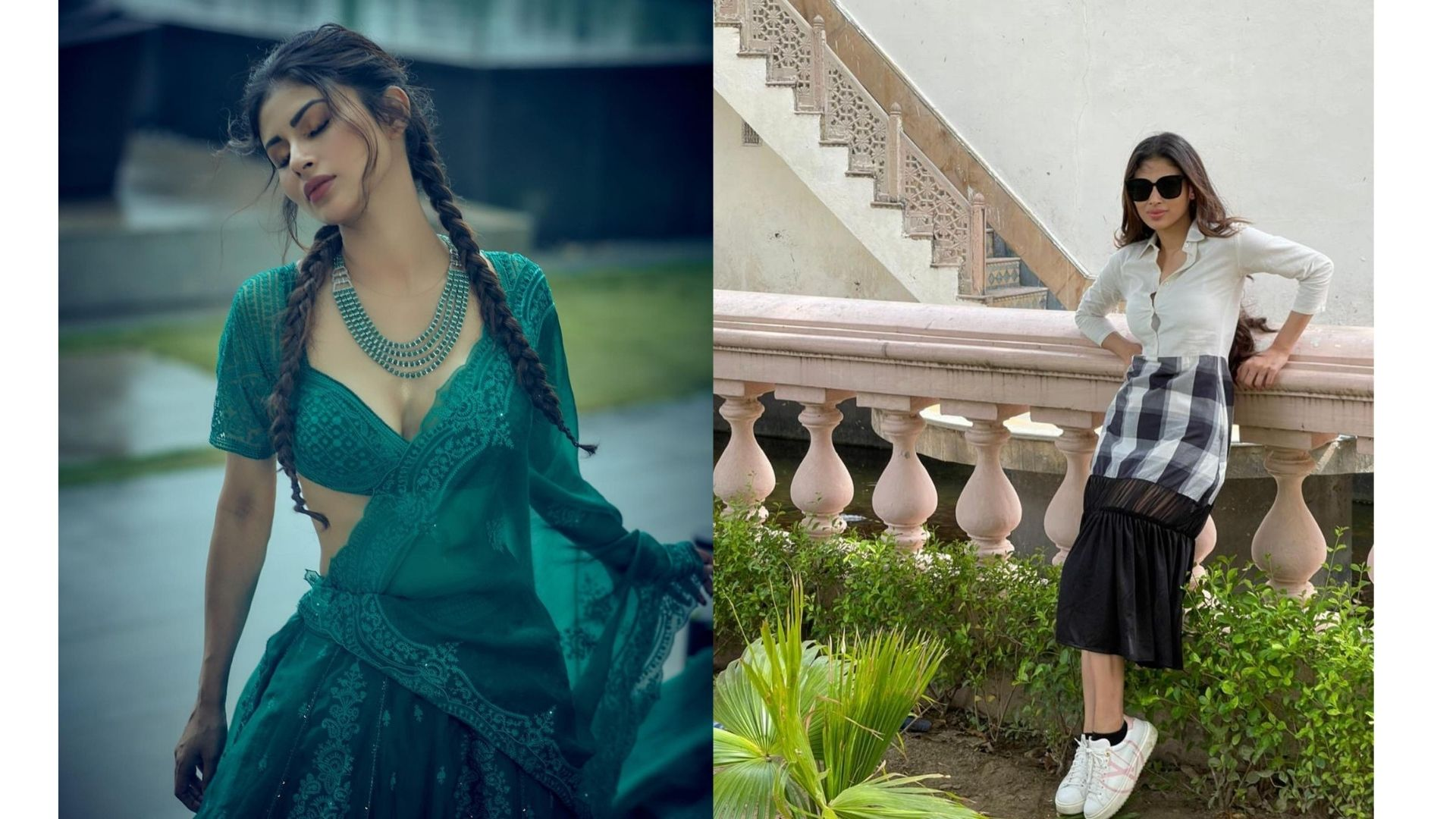 Happy Birthday Mouni Roy: These Pictures Of The Actress Prove She's The Hottest
