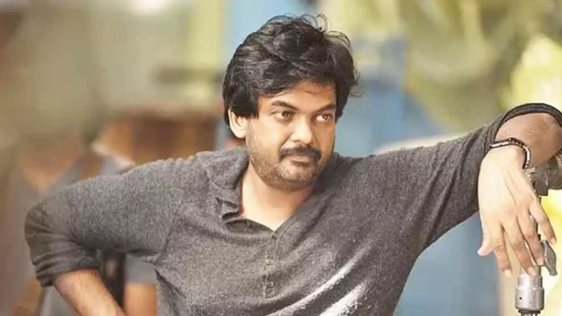 Liger Director Puri Jagannadh Birthday: Actors Ananya Panday And Vijay Deverakonda Extend Their Warm Wishes For The Ace Filmmaker