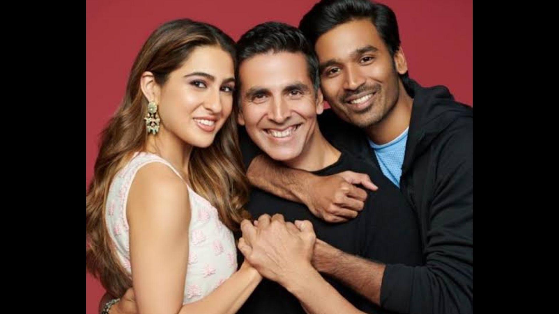 Atrangi Re: Akshay Kumar, Sara Ali Khan And Dhanush Starrer Gets Direct-To-Web Release