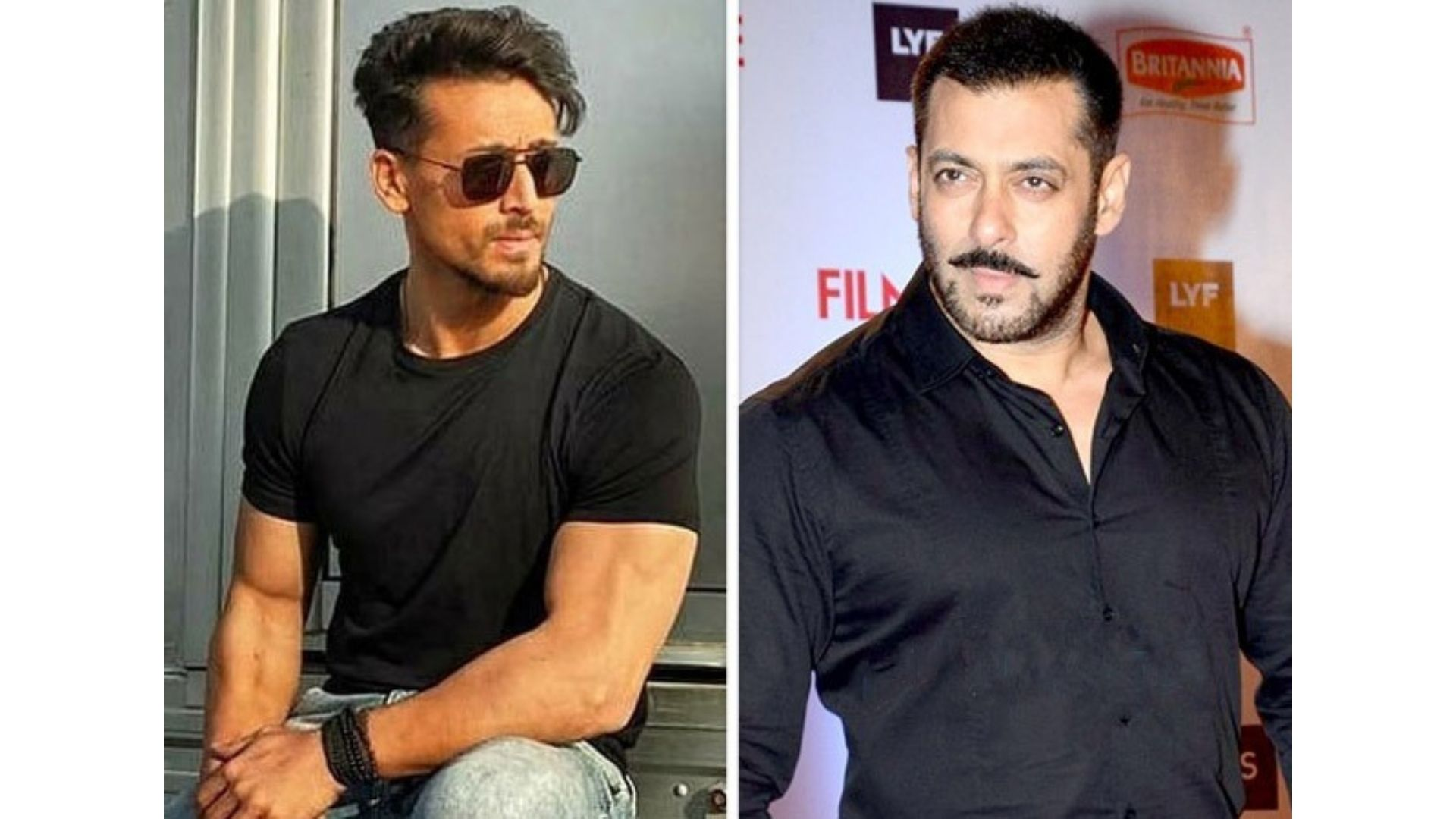 From Salman Khan To Tiger Shroff- Did You Know These Bollywood Actors Were Schoolmates?