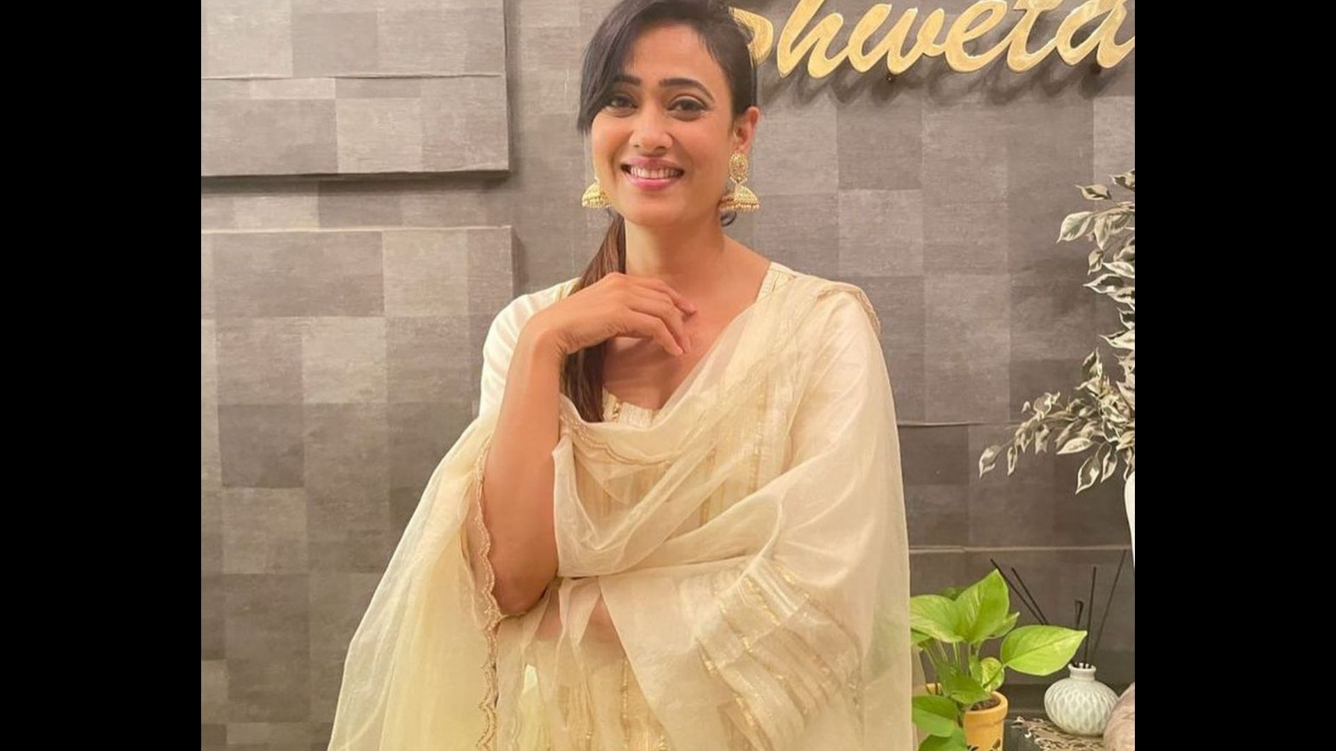 Shweta Tiwari Rushed To Hospital Due To THIS Reason; Team Releases An Official Statement