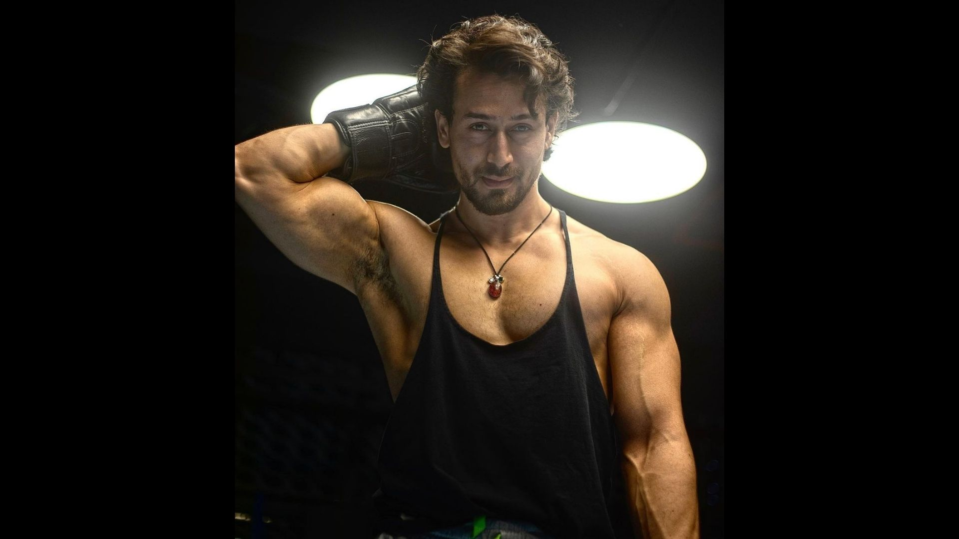 Tiger Shroff Hits A Bottle Like A Thunderstroke; Leaves His Fans' Jaws Dropped To The Floor