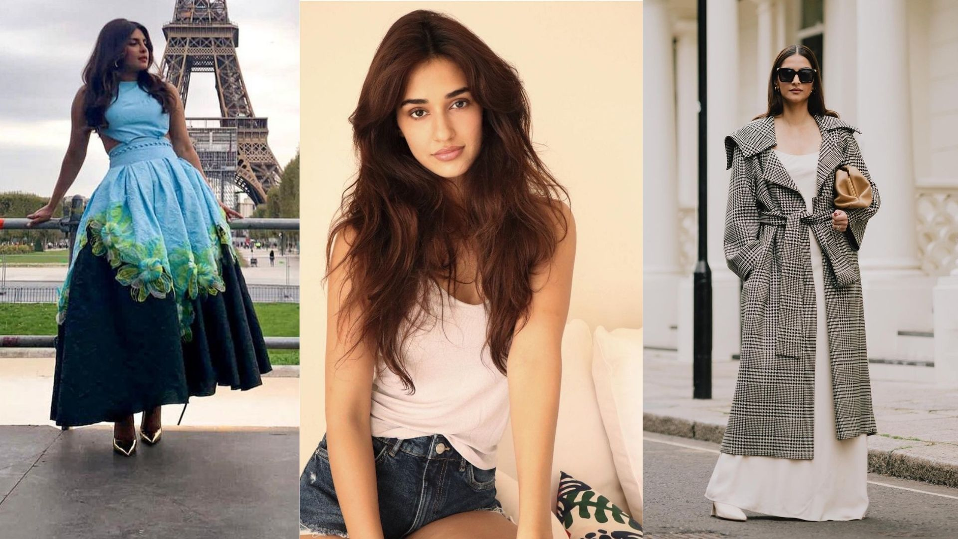 When Priyanka Chopra And Other Bollywood Actresses Copied Hollywood Actresses