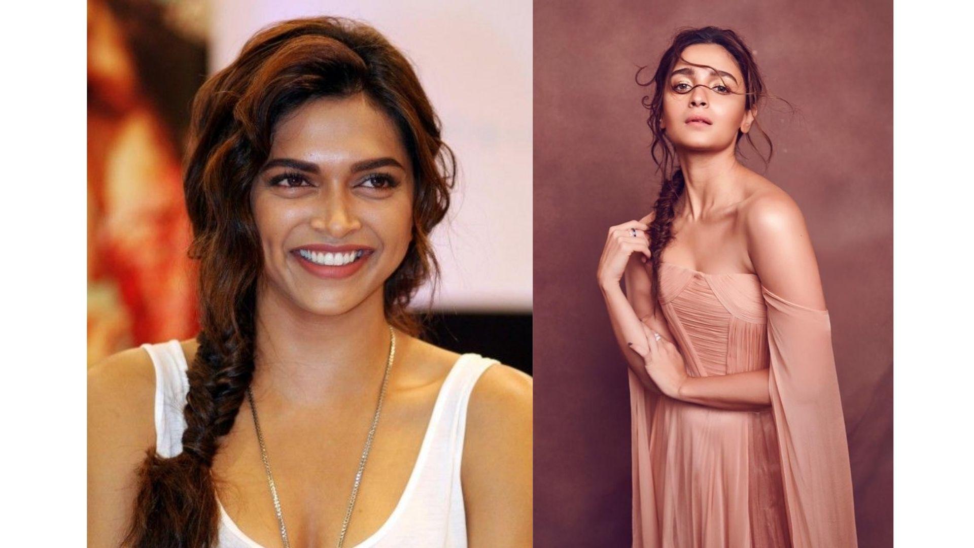 Alia Bhatt, Deepika Padukone- Top 3 Hairstyles Of Bollywood Actresses Which Screamed Hair Goals