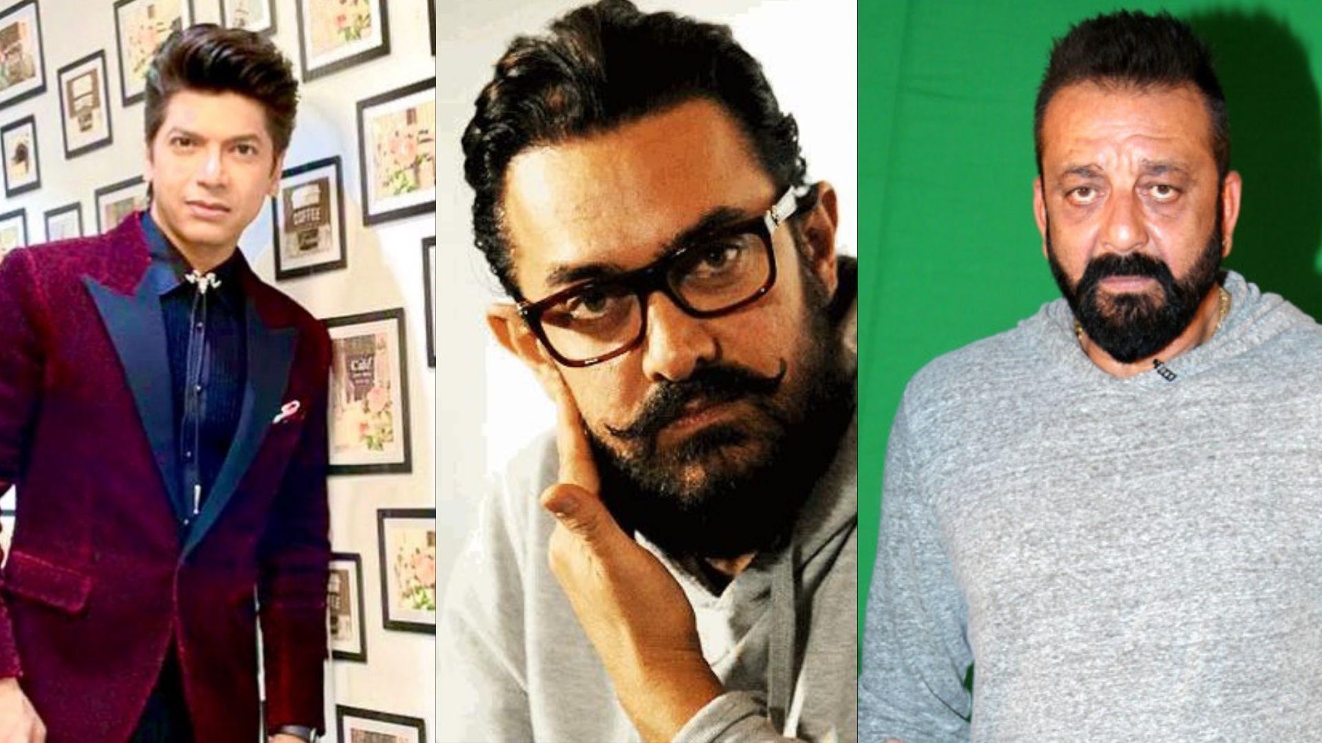 Singer Shaan Splits Beans On Struggles He Has Been Through To Sing Aamir Khan And Sanjay Dutt's Song