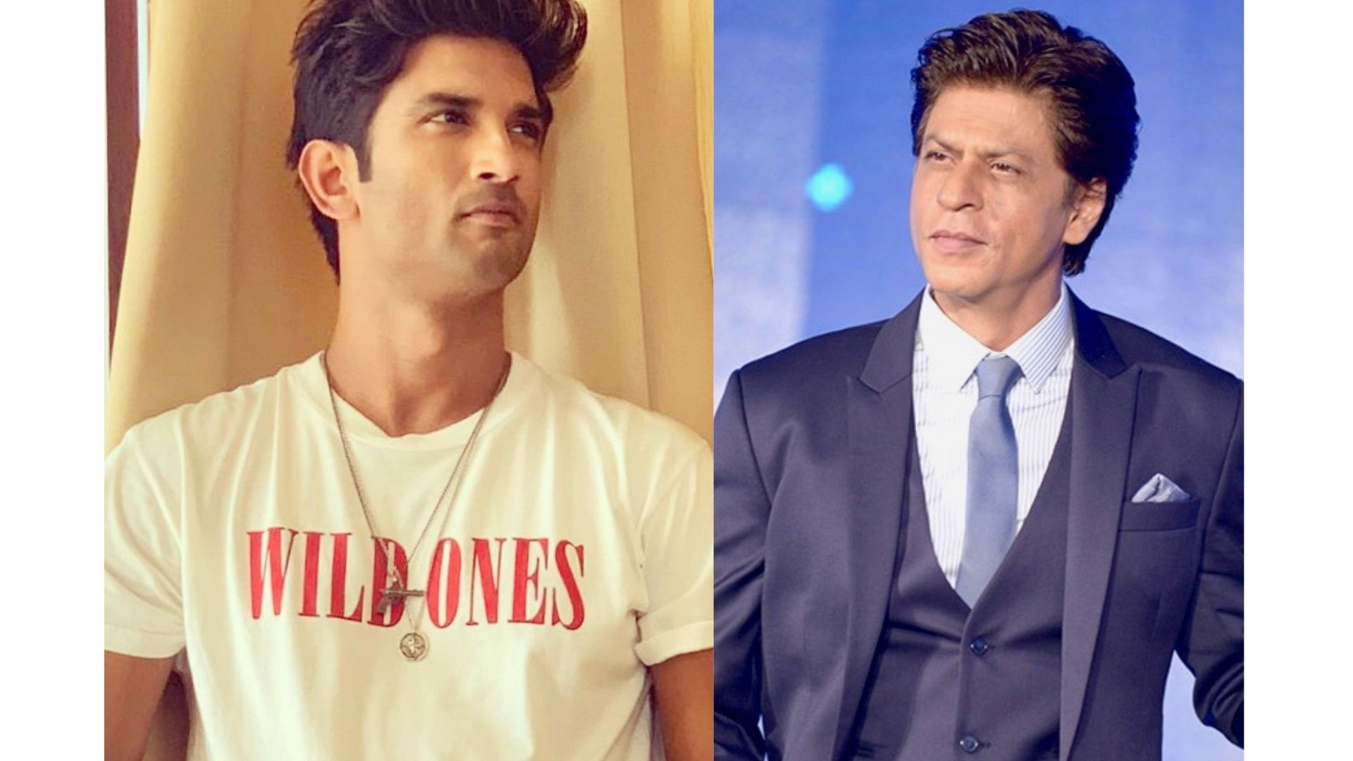 Shah Rukh Khan, Sushant Singh Rajput- Did You Ever Think These TV Actors Would Made It Big In Bollywood?