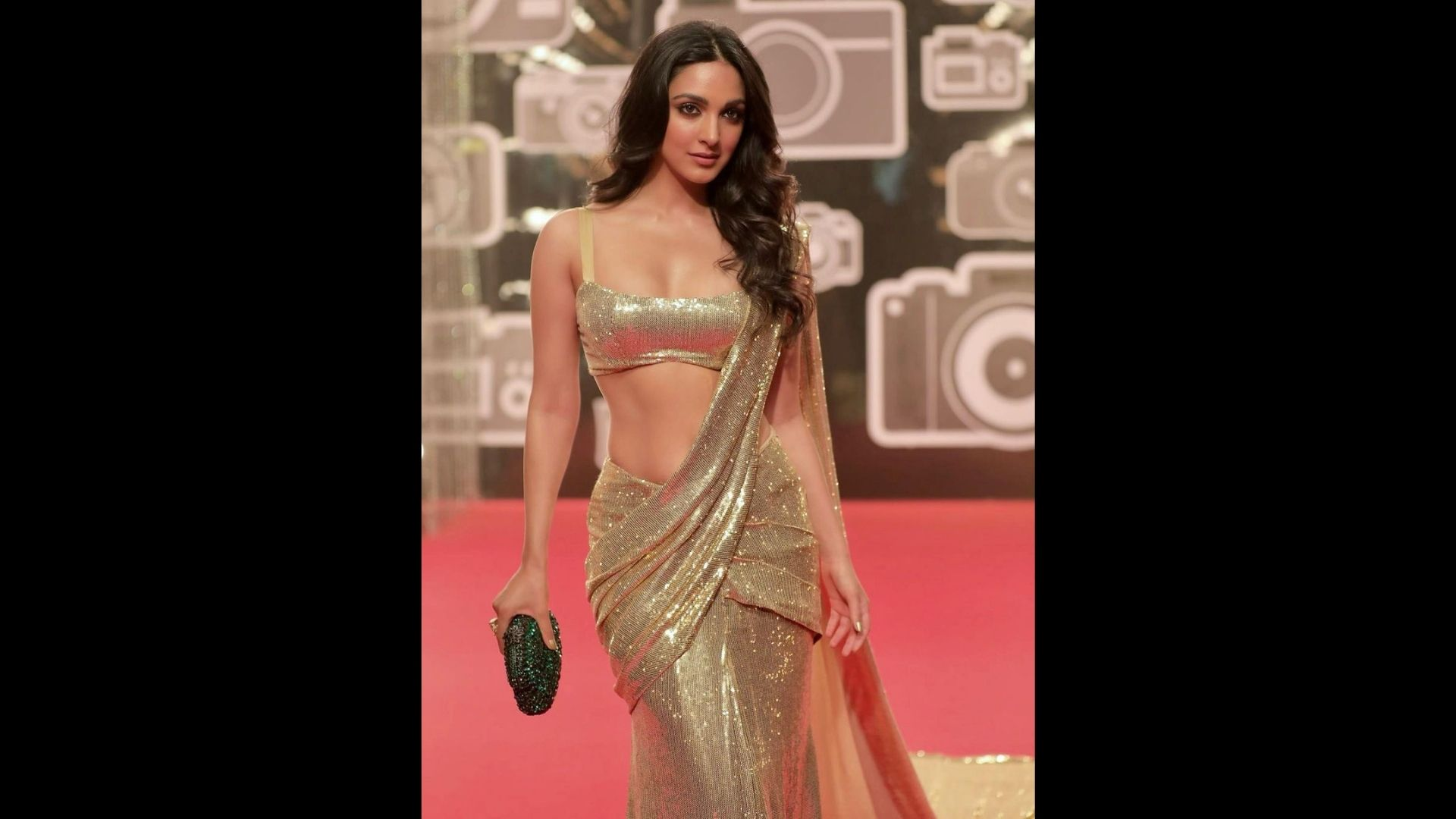 Kiara Advani's Most Stylish Pictures Prove That She Is An Absolute Diva