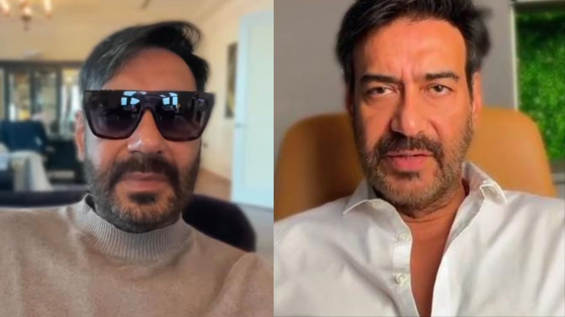 Ajay Devgn's Most Ambitious Project Worth 400 Crore Will Be Out In 2024
