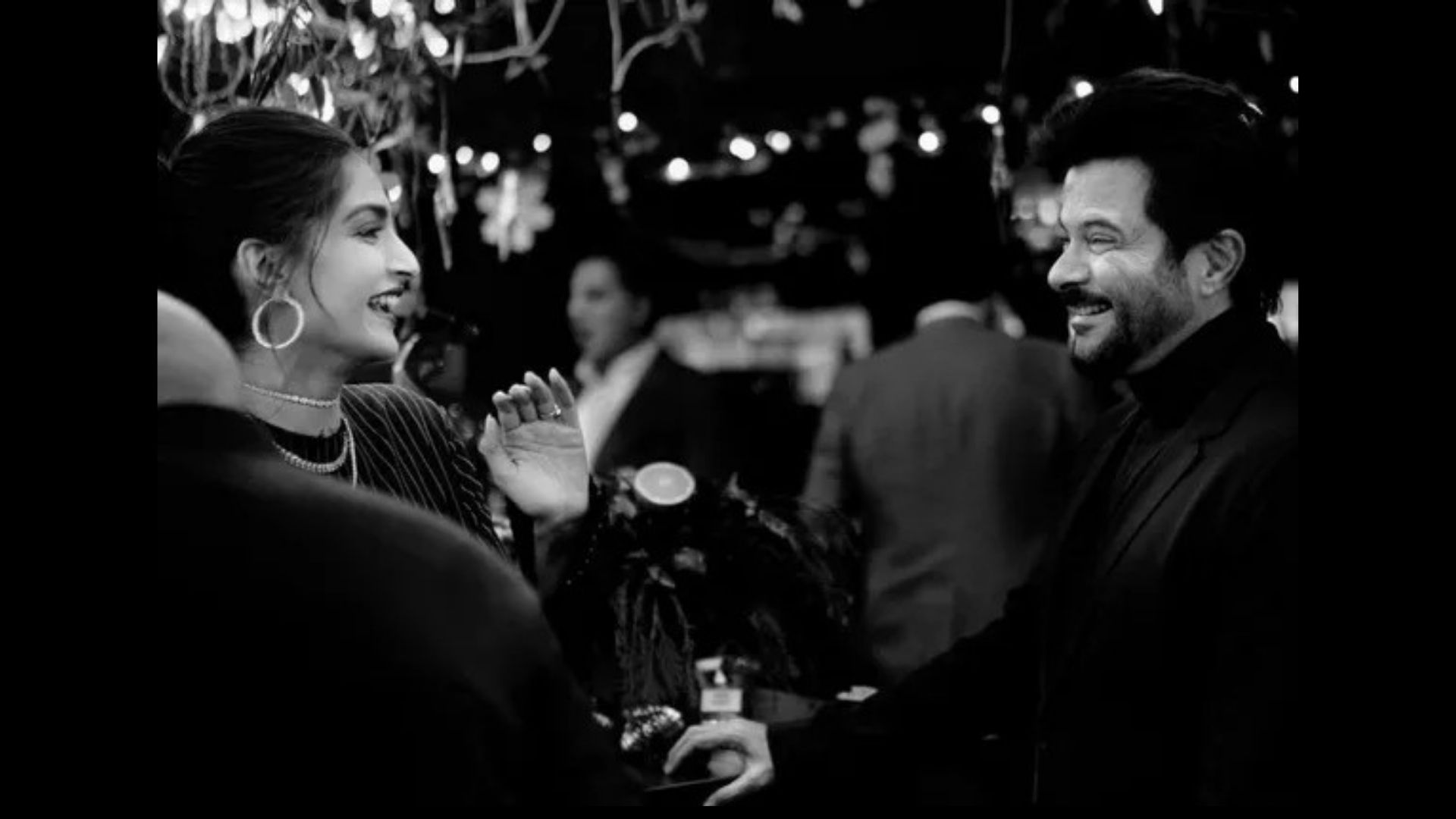 Anil Kapoor Reacts To A Troll Who Called Him And Sonam Kapoor 'Shameless'; 'Woh Shayad Bure Mood Me The'