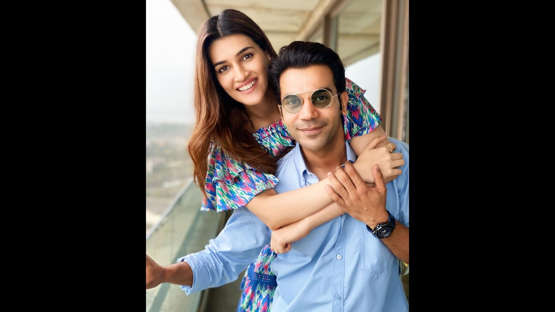 Here's Why Kriti Sanon And Rajkummar Rao Starrer Hum Do Humare Do Will Opt For A Web Release