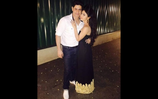 Mohit Raina Speaks Up About His Break-Up With Mouni Roy; Reacts To The Media Coverage Around It