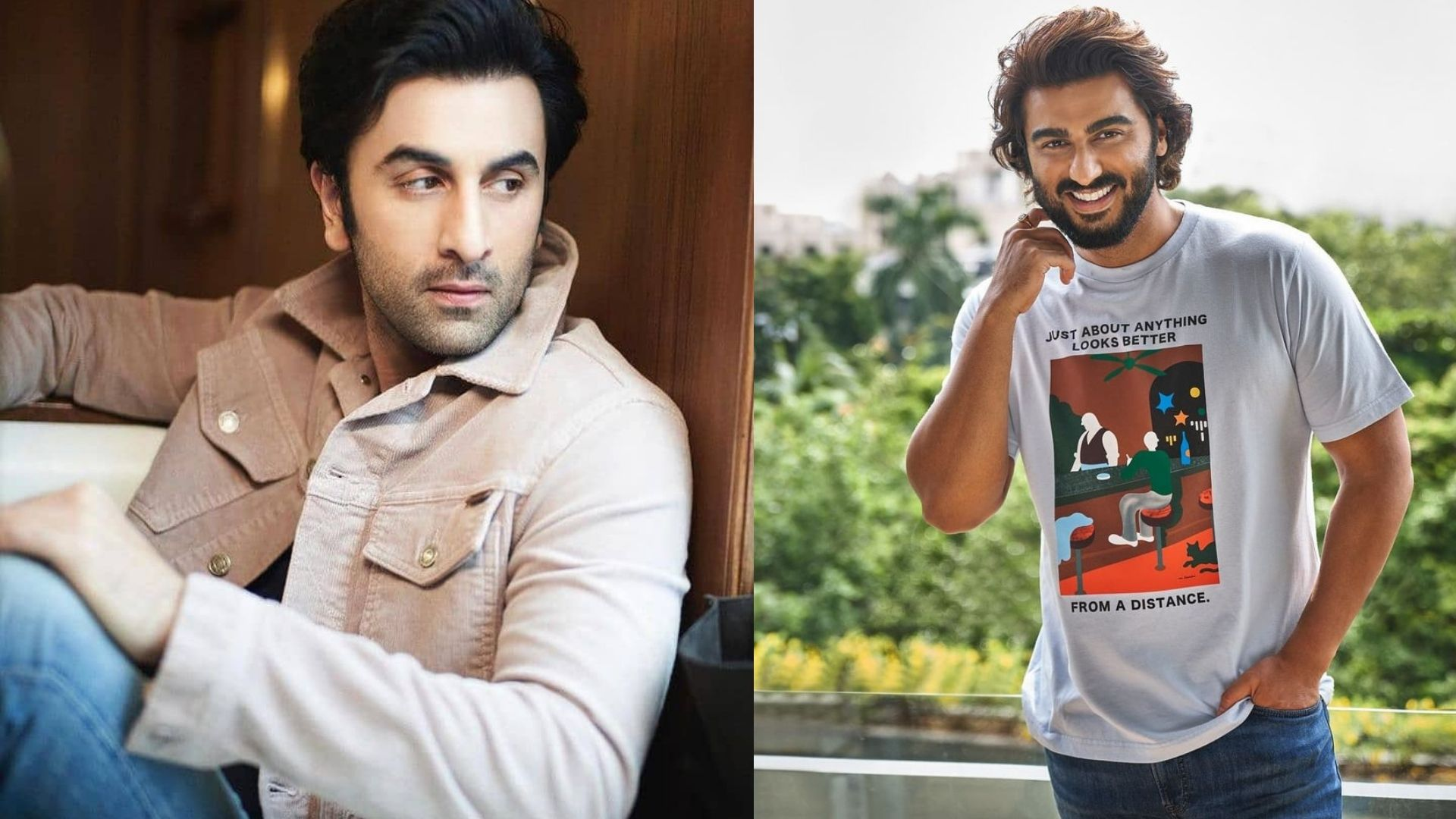 Ranbir Kapoor Birthday: Arjun Kapoor Drops An Unseen Photo As He Extends His Wishes; Requests Alia Bhatt To Help Him Get More Pics With RK