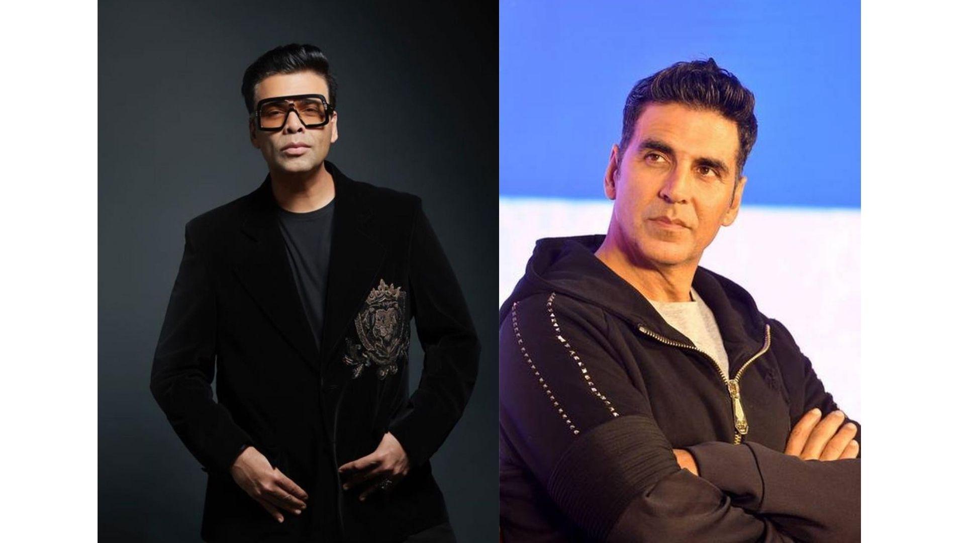 After Good Newwz, Akshay Kumar To Reunite With Director Raj Mehta And Karan Johar For His Upcoming Next?
