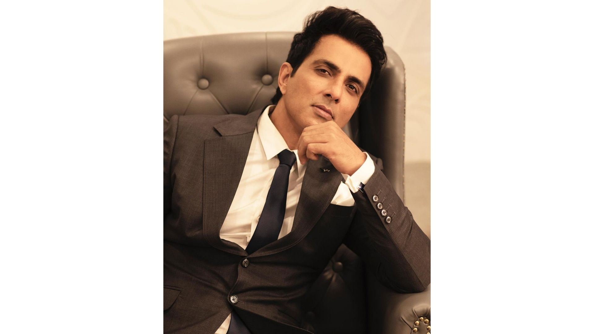 Sonu Sood Breaks His Silence On The Income Tax 'Surveys' At His Residence And Offices – WATCH VIDEO