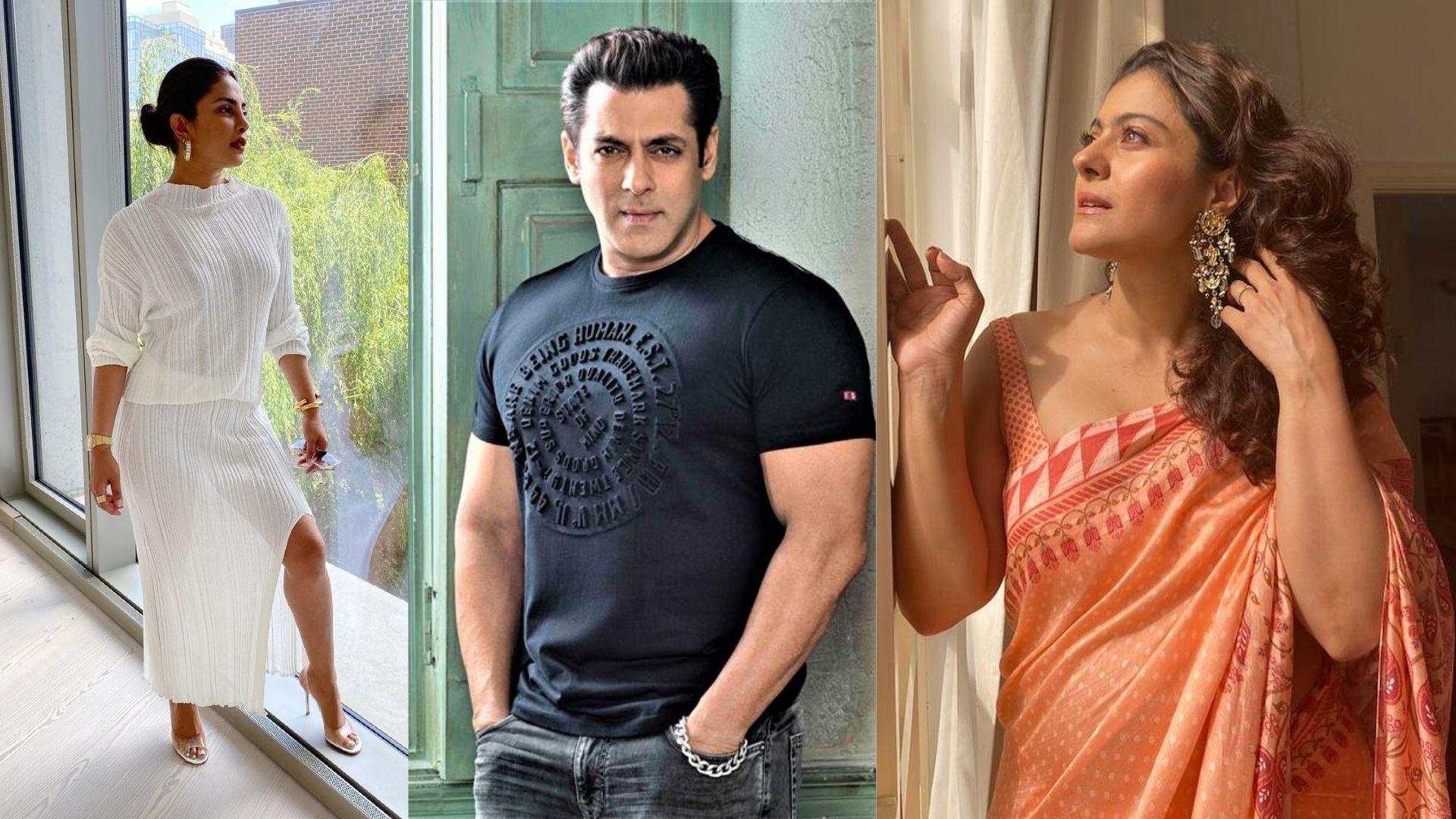 Priyanka Chopra, Salman Khan, Kajol- 5 Times Celebrities Abused Fans