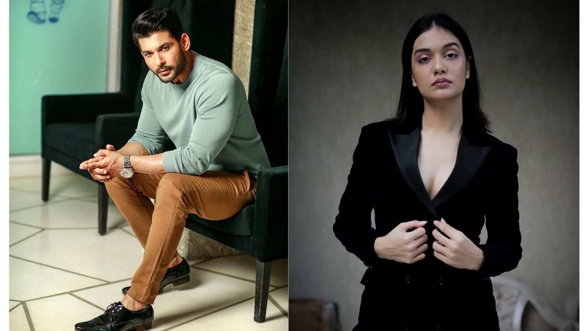 TV Actress Divya Agarwal Pays Tribute To Sidharth Shukla In Recent IG Post; Hopes He's 'Proud Of Her'