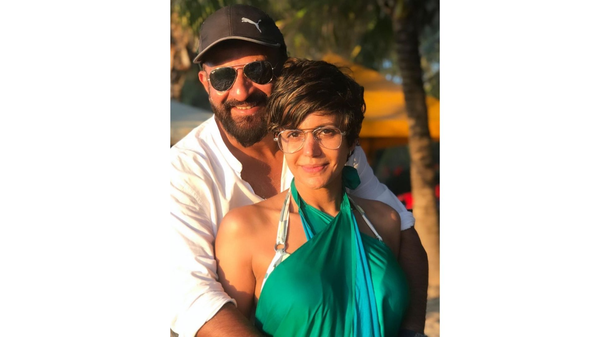 After Husband's Death, Mandira Bedi Spreads Positivity Saying, 'It's Never Too Late To Anything'; Fans Gush Over Her Inspirational Post