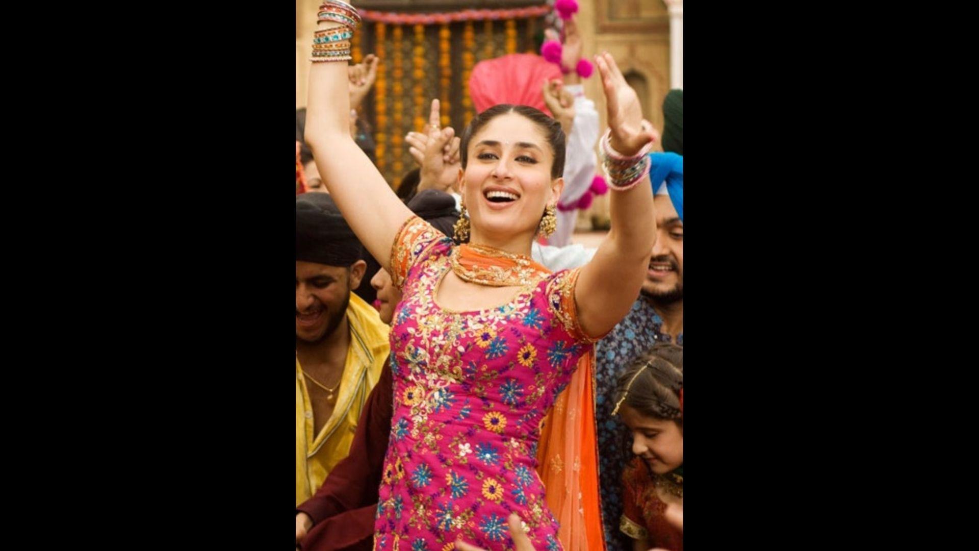 Kareena Kapoor Khan Gets Spotted At Inaaya's Birthday Bash; Her Look Reminds Us Of Geet From Jab We Met