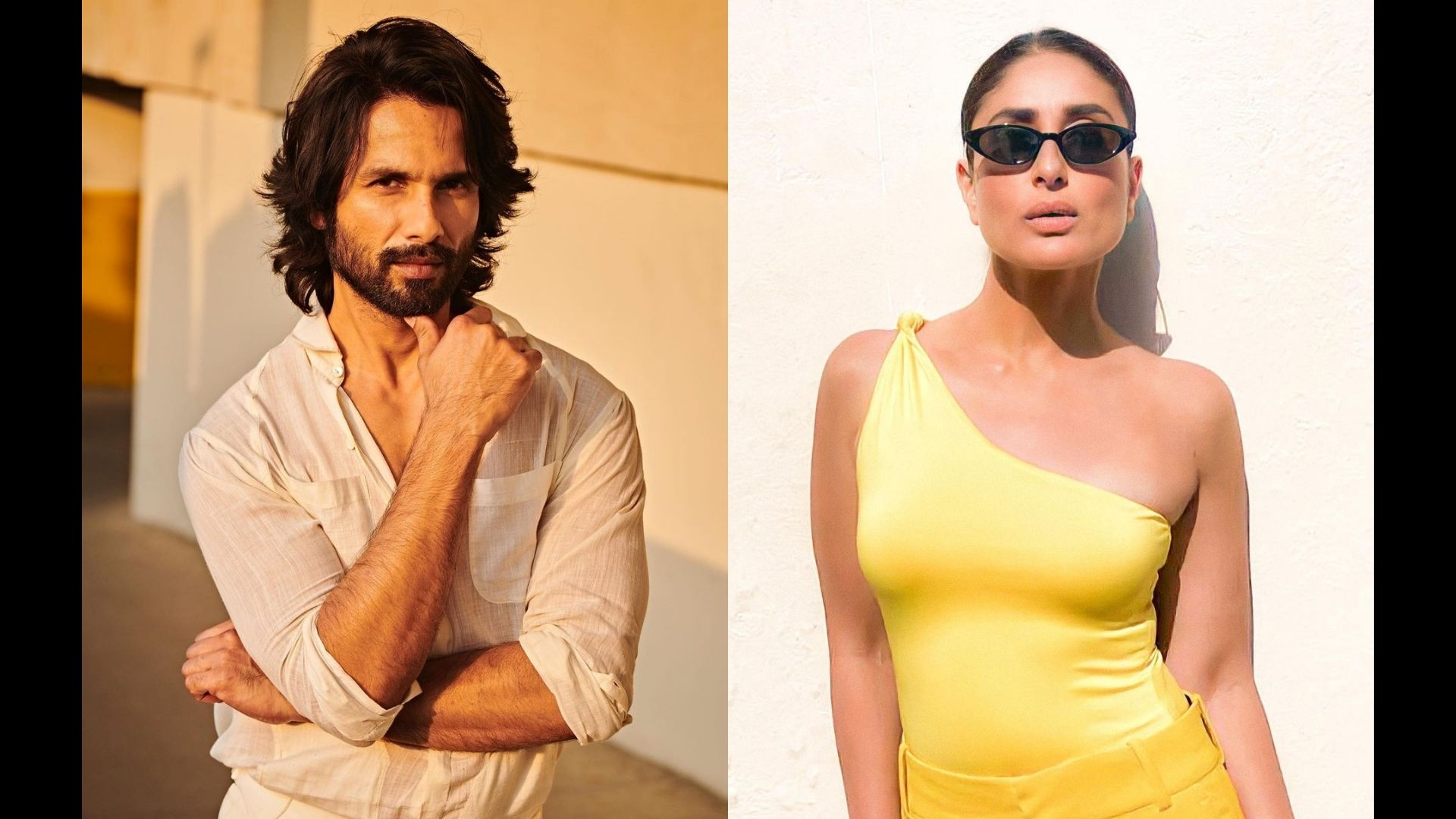National Coffee Day 2021: Kareena Kapoor And Shahid Kapoor Among Others Who Love Often Show Their Love For The Beverage
