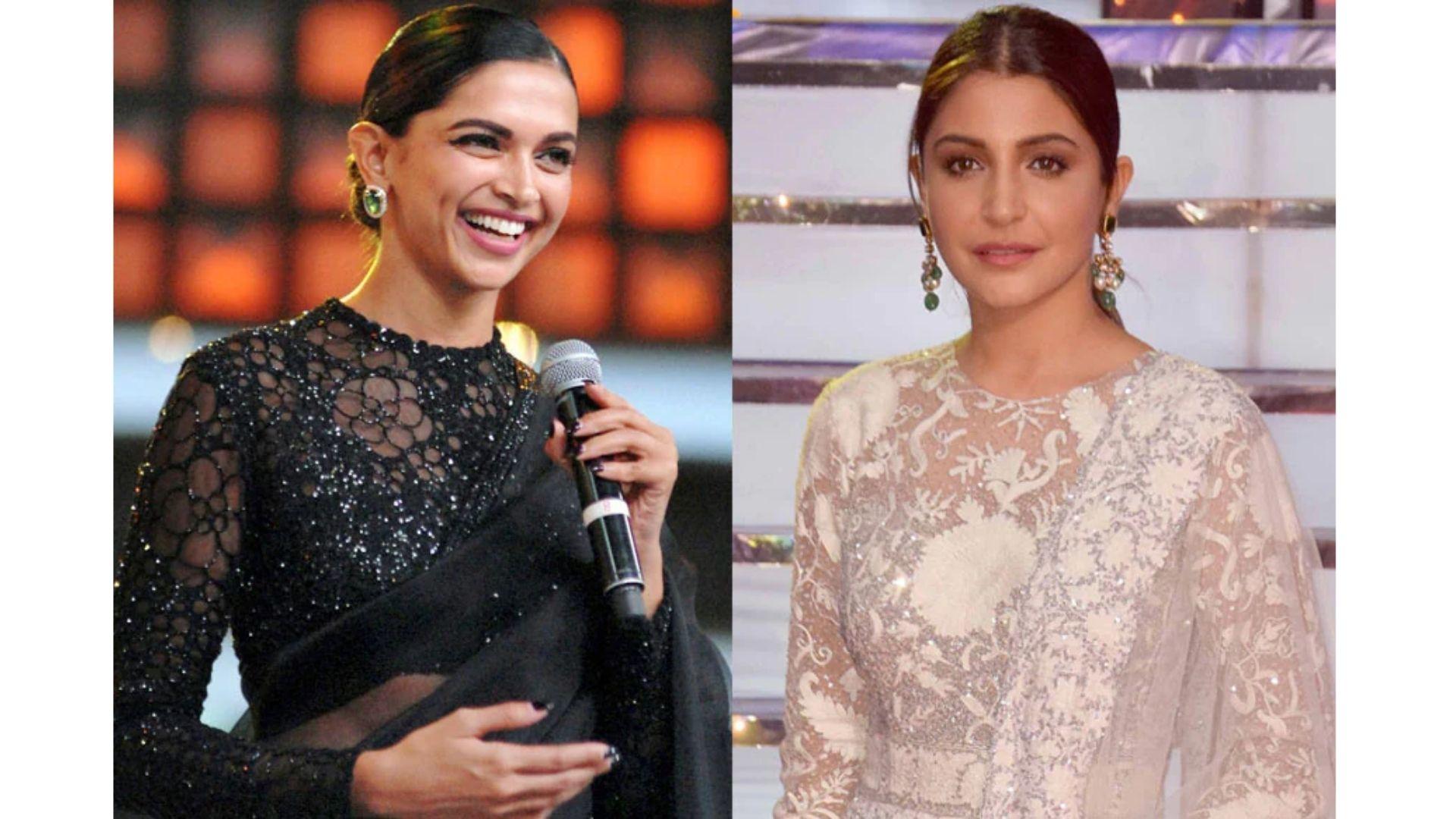 Bollywood Actors Like Anushka Sharma And Deepika Padukone Who Said Mean Things To Each Other