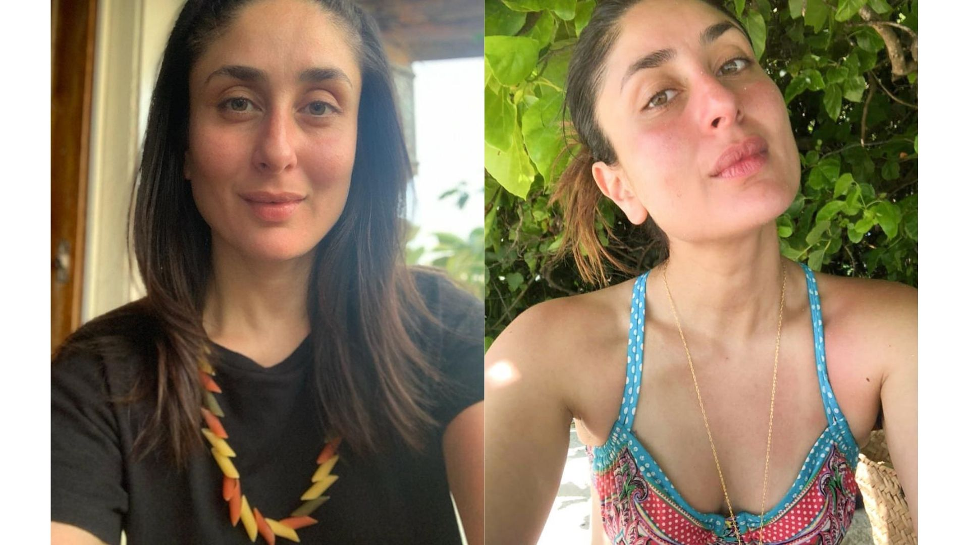 Kareena Kapoor Khan Celebrates Birthday By The Beach With Saif, Tim And Jeh, Drops Stunning Pic With A Self Promise Note; Deepika Padukone Reacts