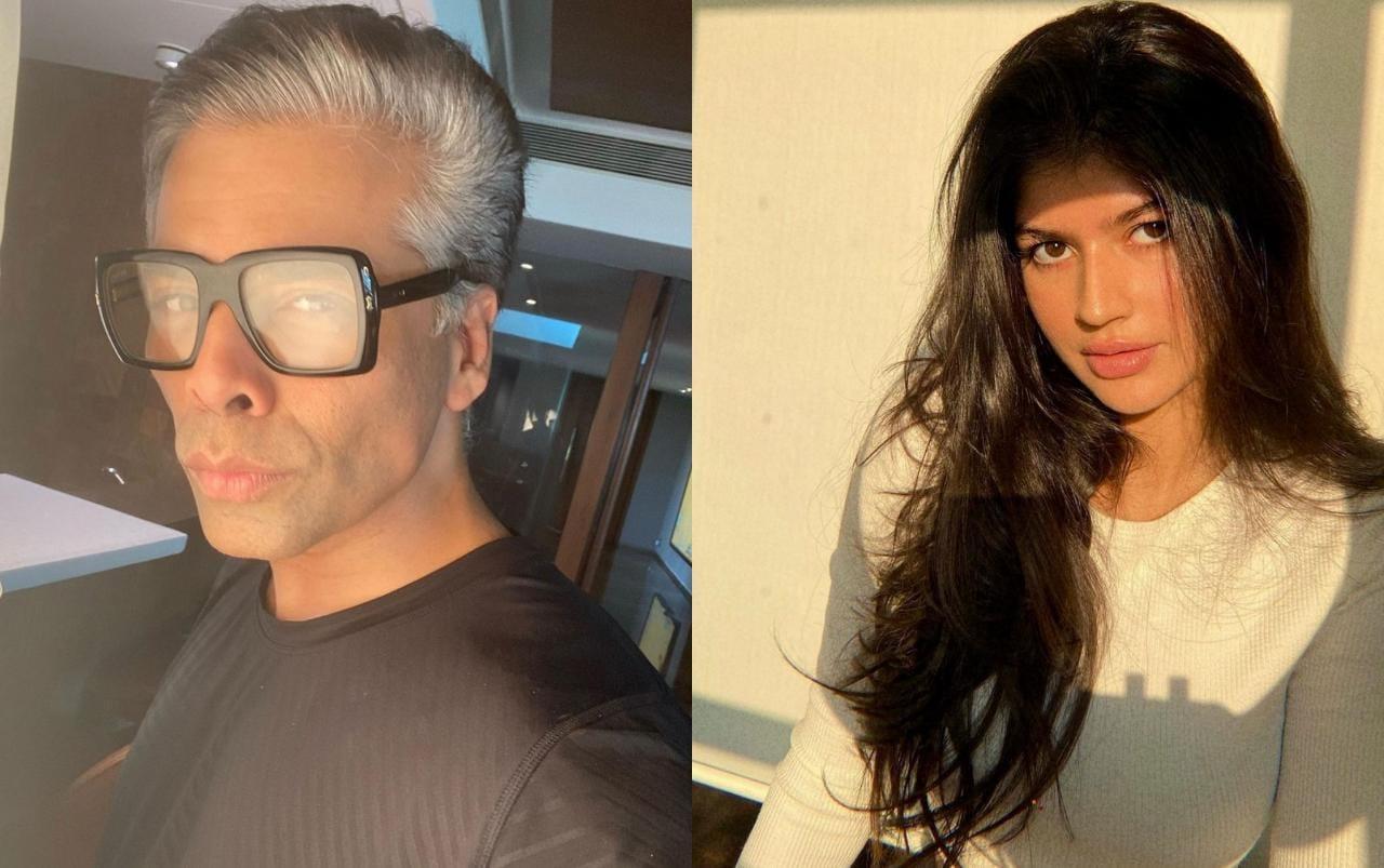 Karan Johar's next will star Varun Dhawan's Niece Anjini