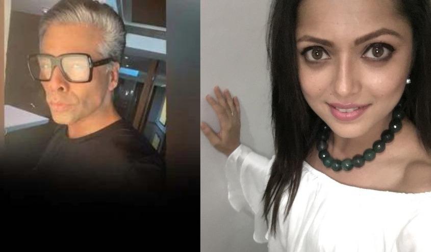Bigg Boss OTT: Did Drashti Dhami Remind Karan Johar Of His Biggest Nightmare?