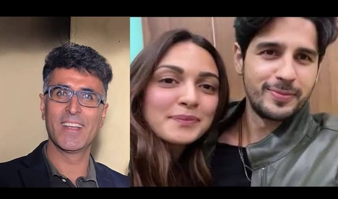 Shershaah: Film Writer Reveals Dimple Cheema Told Him That Vikram Batra Cut His Thumb To Use His Blood As Sindoor; We're In Awww