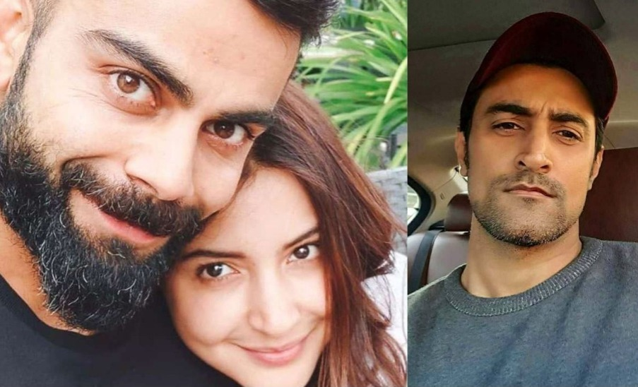 Kunal Kapoor Would Have Loved To Marry Anushka Sharma, But He Thinks Virat Kohli Would've Done THIS To Him